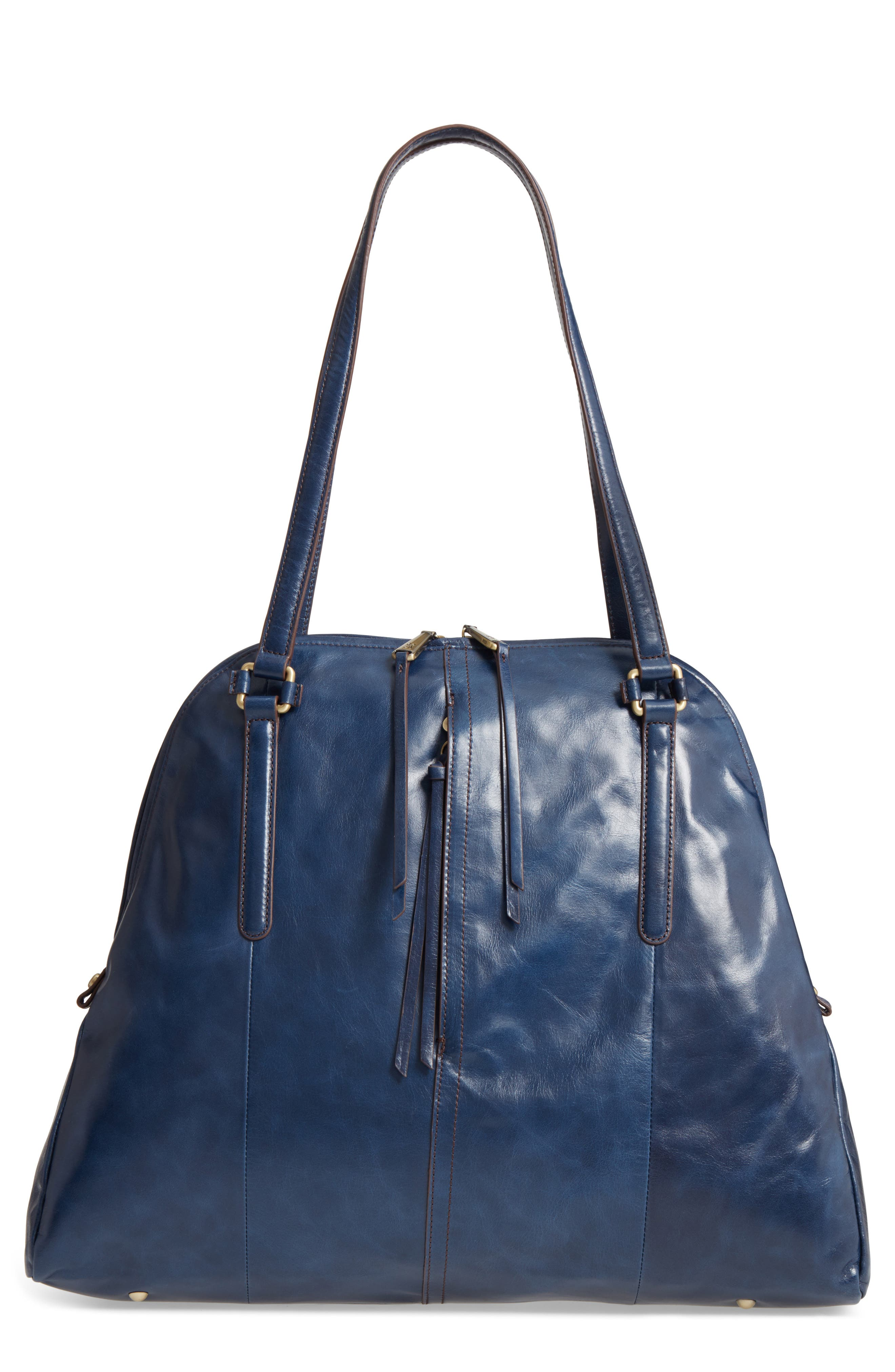 Main Image - Hobo Delaney Calfskin Leather Tote