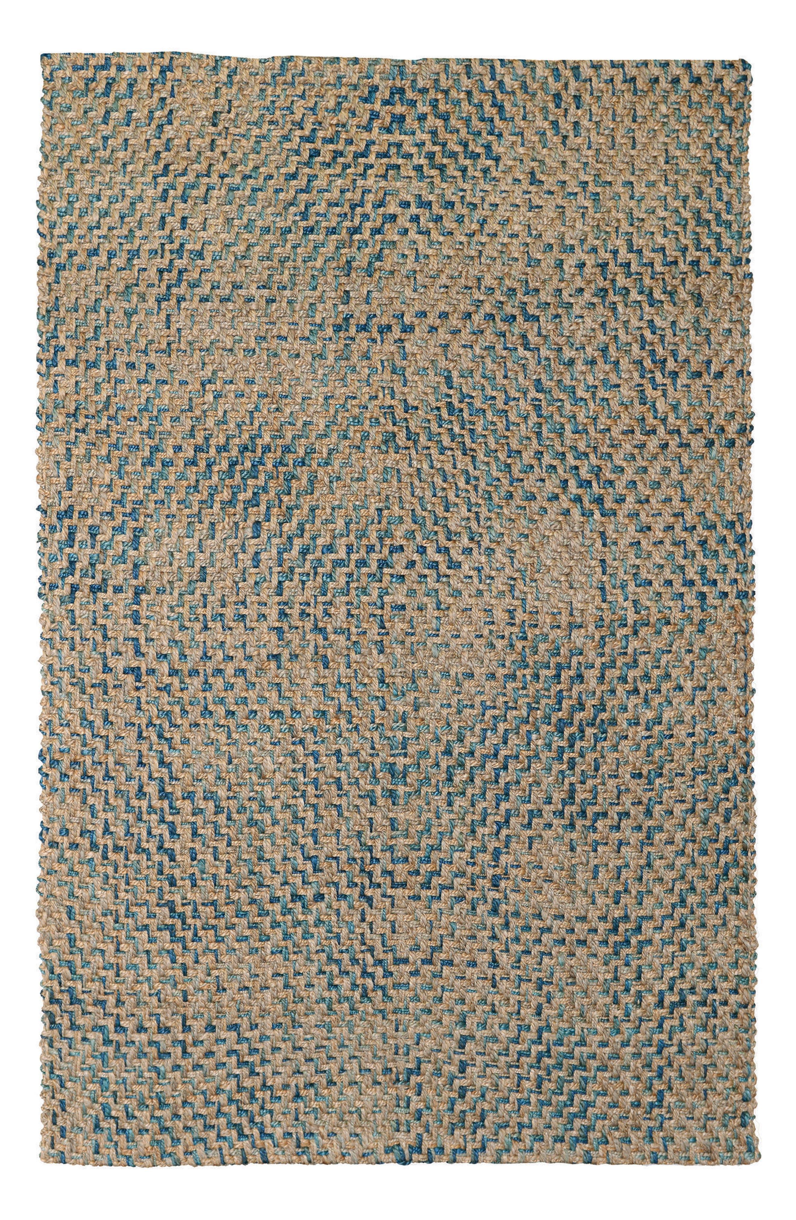 Villa Home Collection Ladera Handwoven Rug