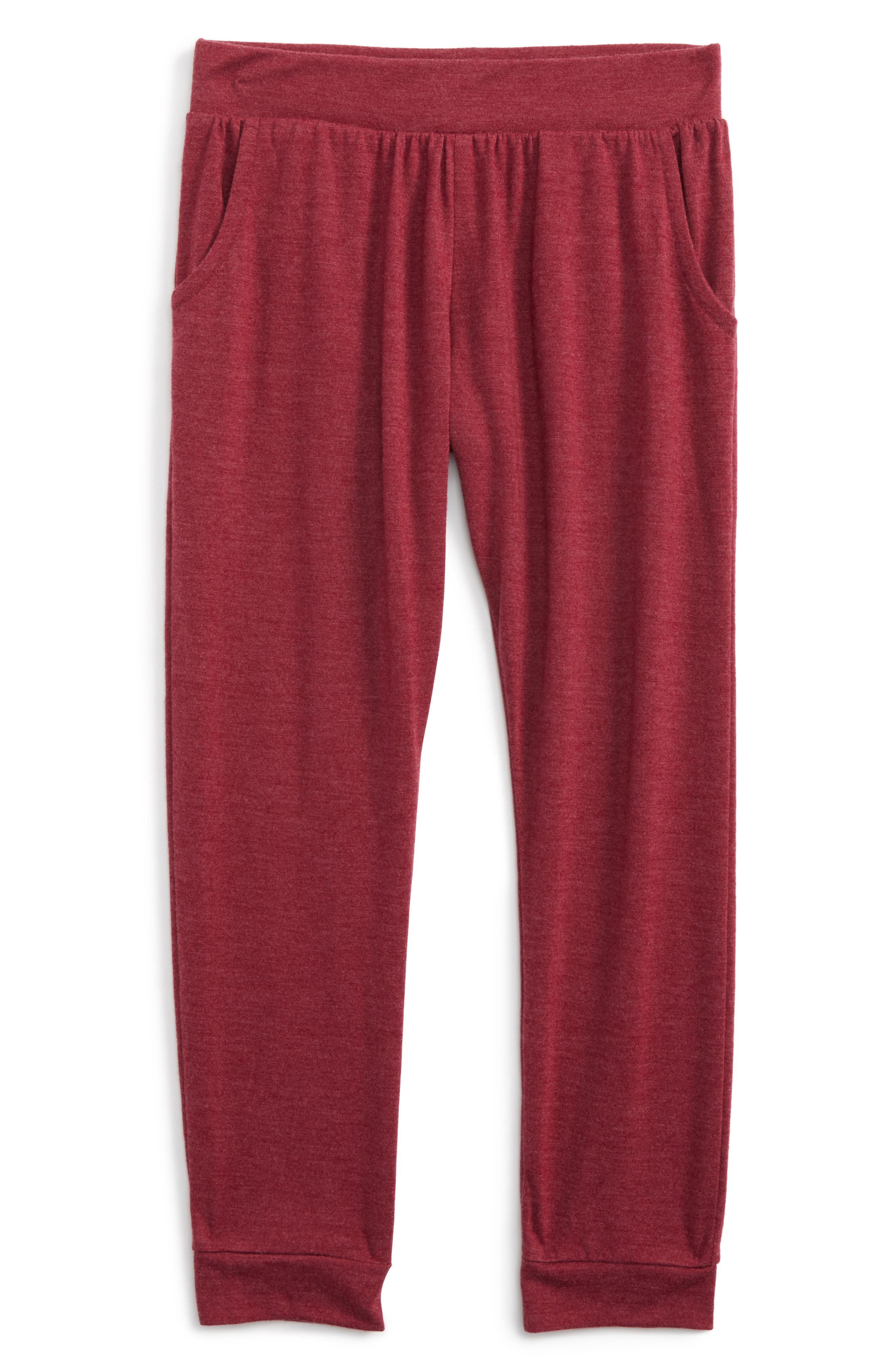Peek Samantha Jogger Pants (Toddler Girls, Little Girls & Big Girls)