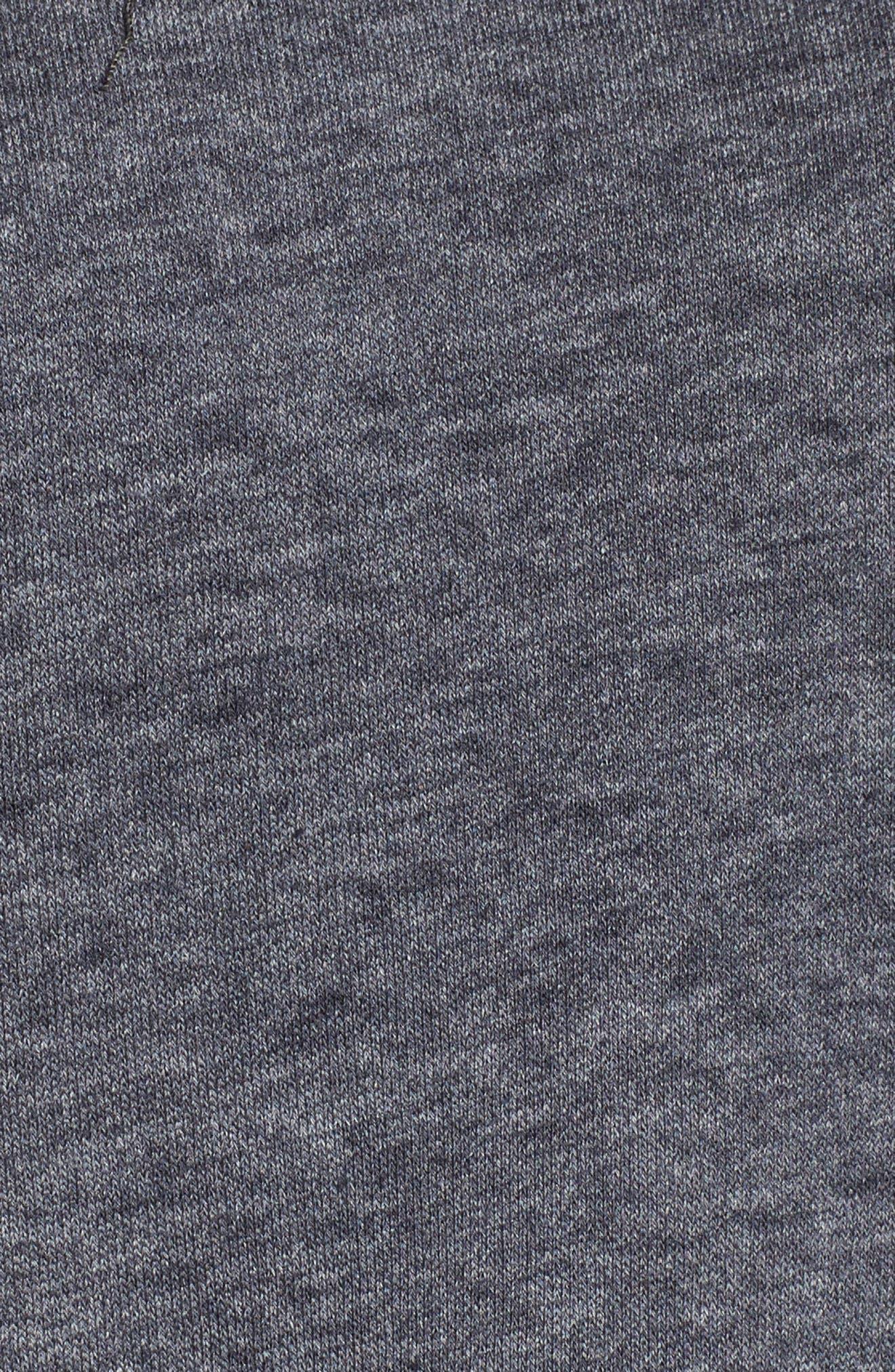 Alternate Image 7  - Josie Sunset Blvd Pullover Sweatshirt