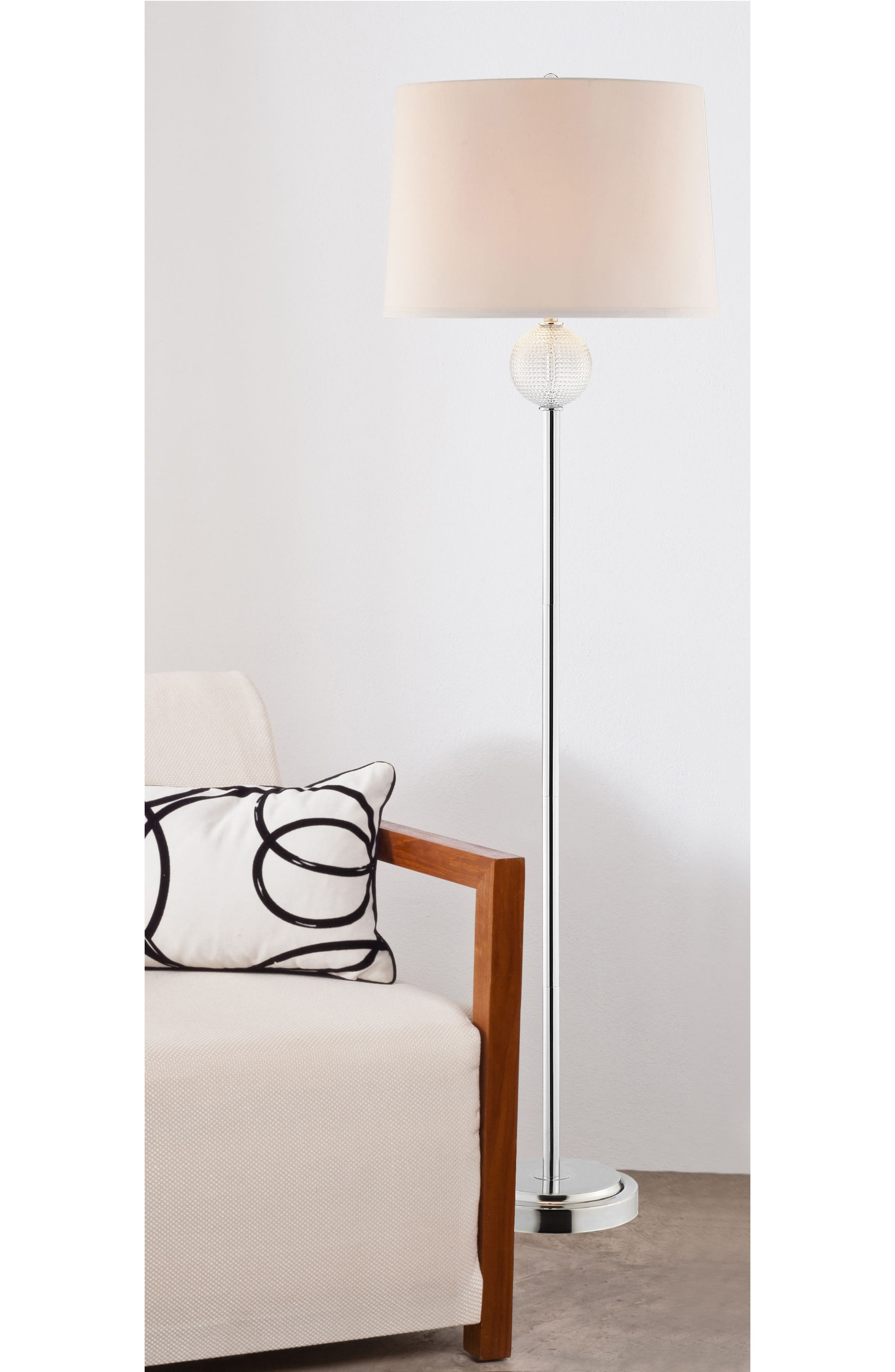 Alternate Image 2  - JAlexander Olivia Floor Lamp