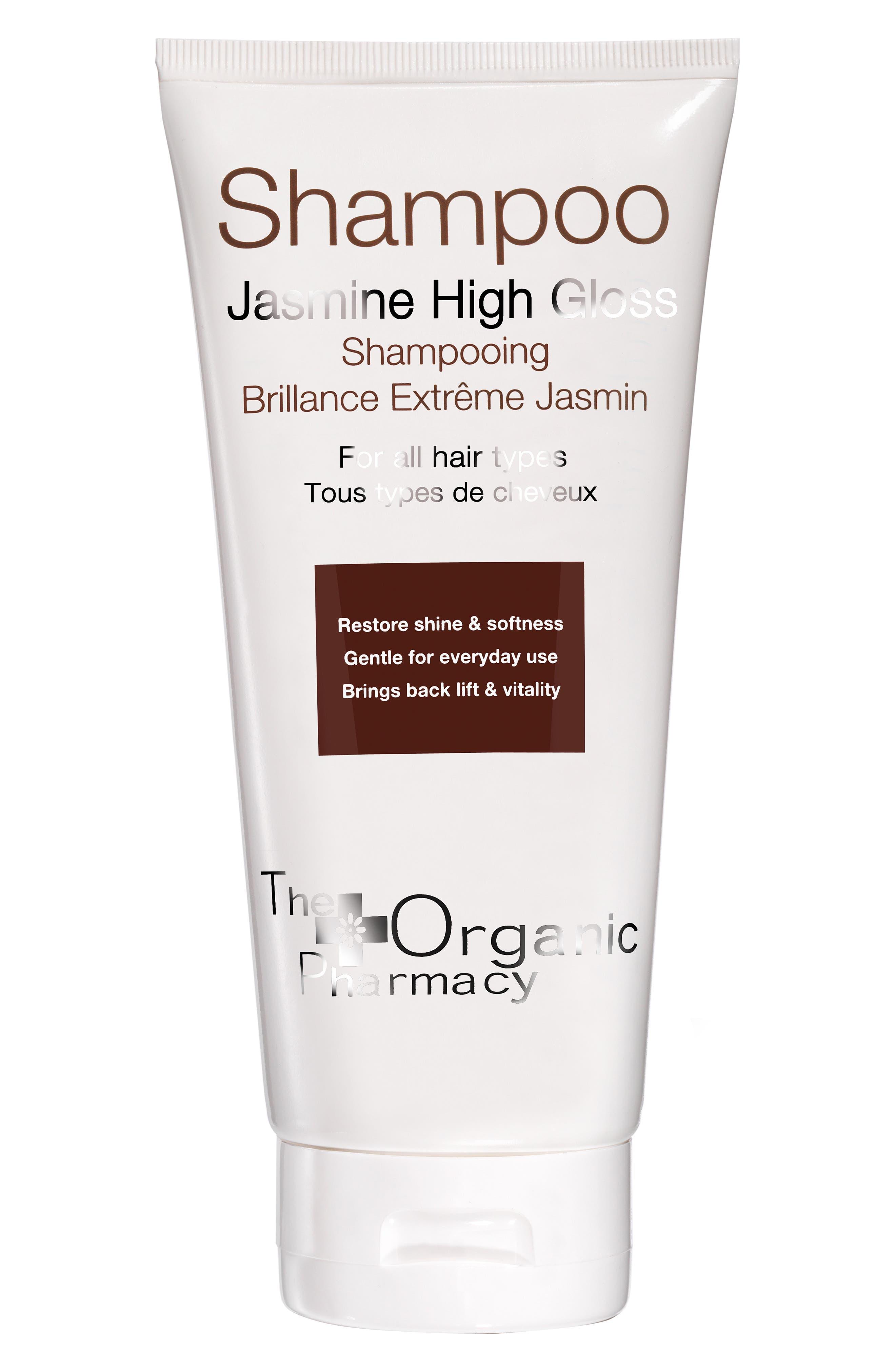 Jasmine High Gloss Shampoo,                         Main,                         color, No Color