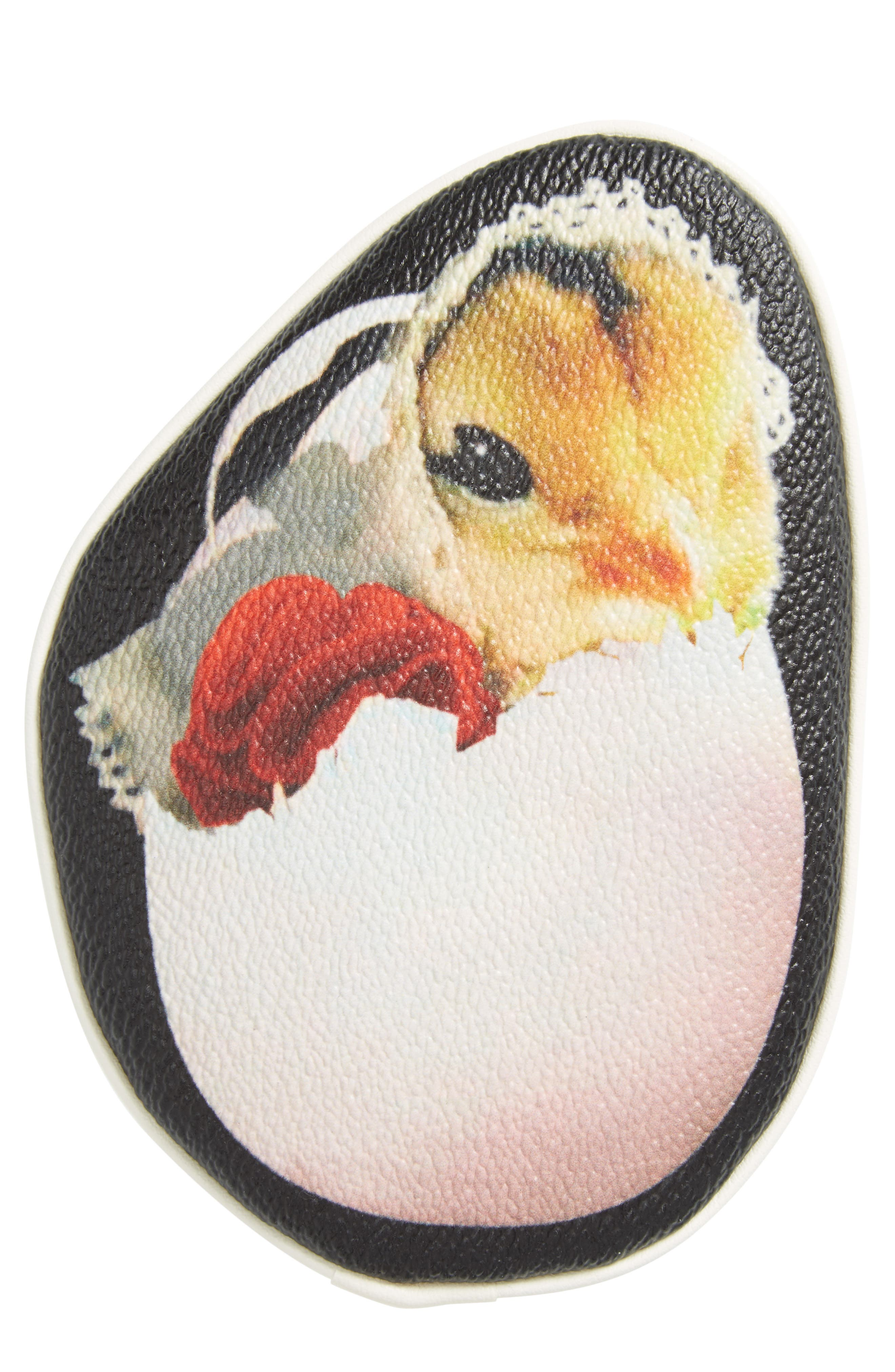 UNDERCOVER Chick Coin Purse