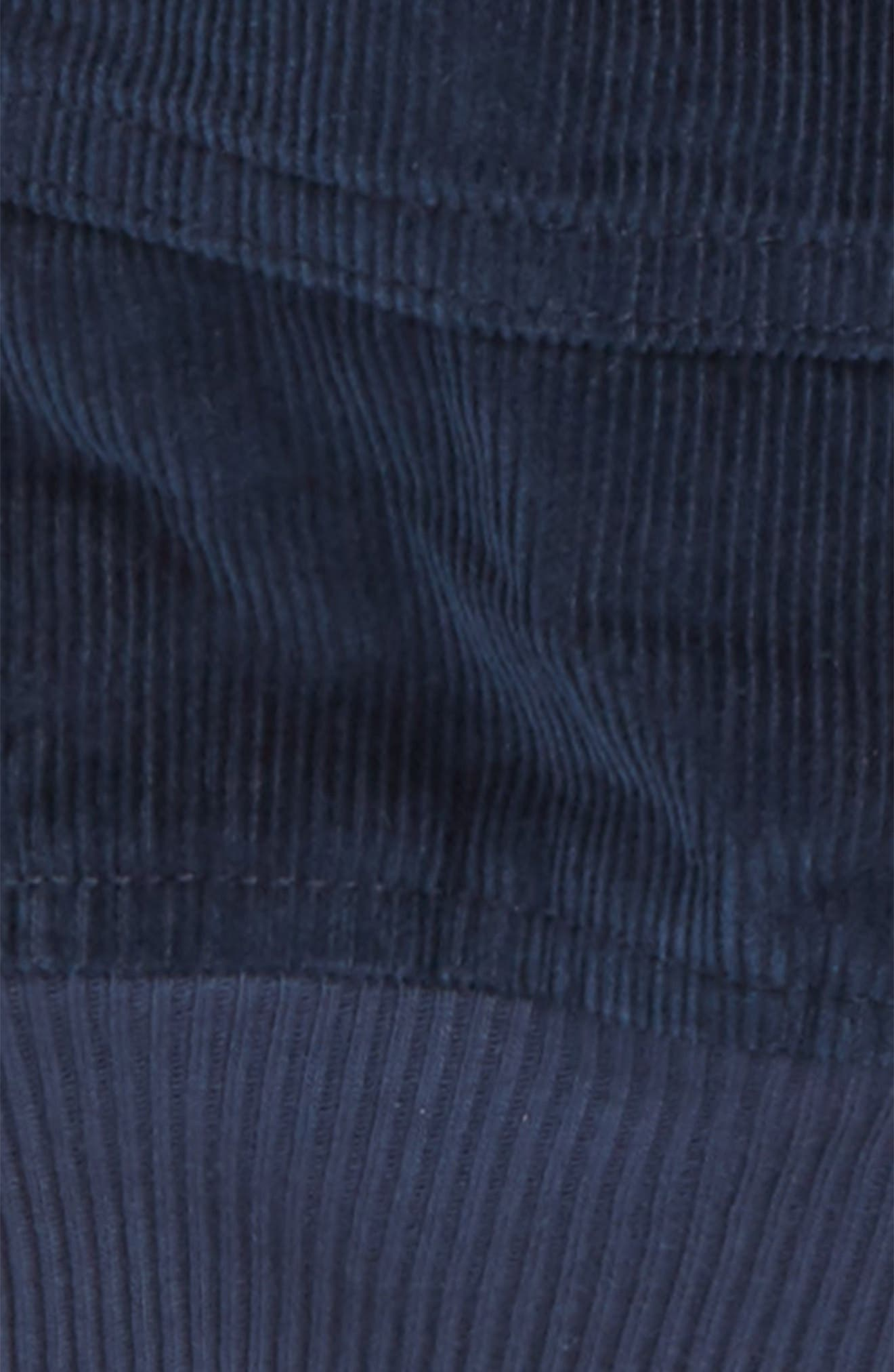 Alternate Image 2  - Tea Collection Corduroy Jogging Pants (Baby Boys)