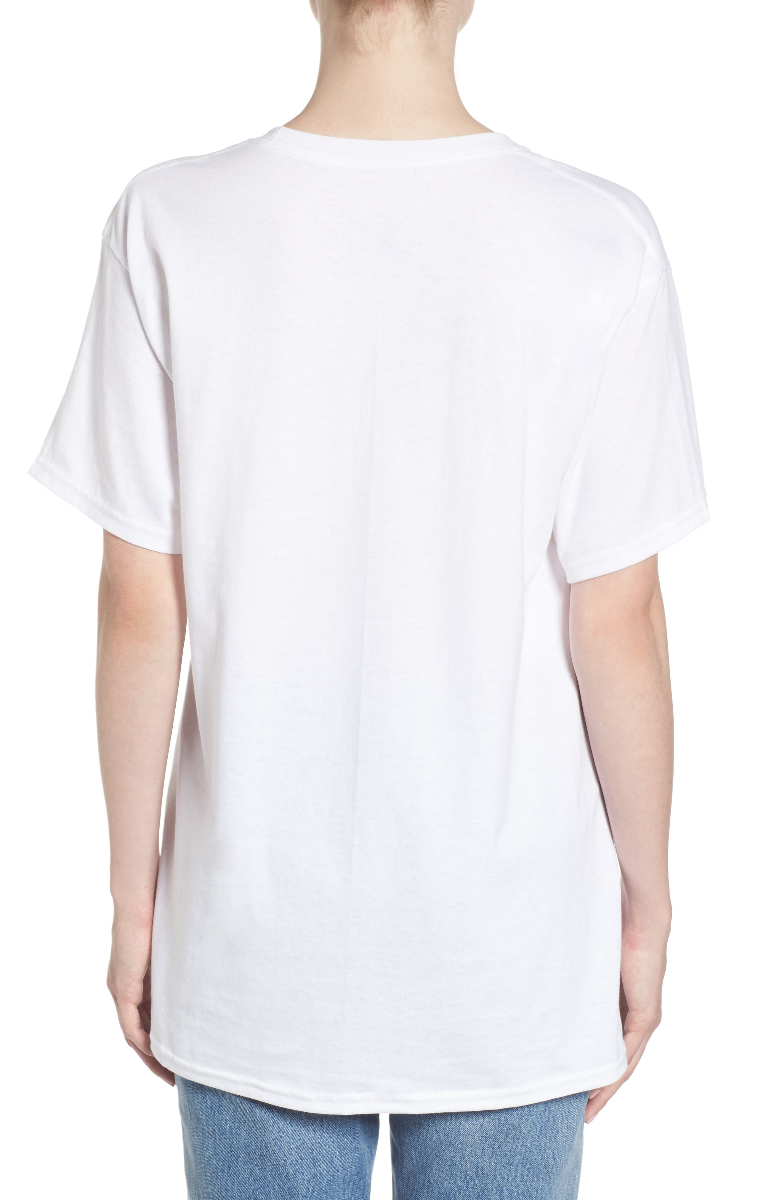 Alternate Image 4  - Warby Parker Volunteer Librarian T-Shirt