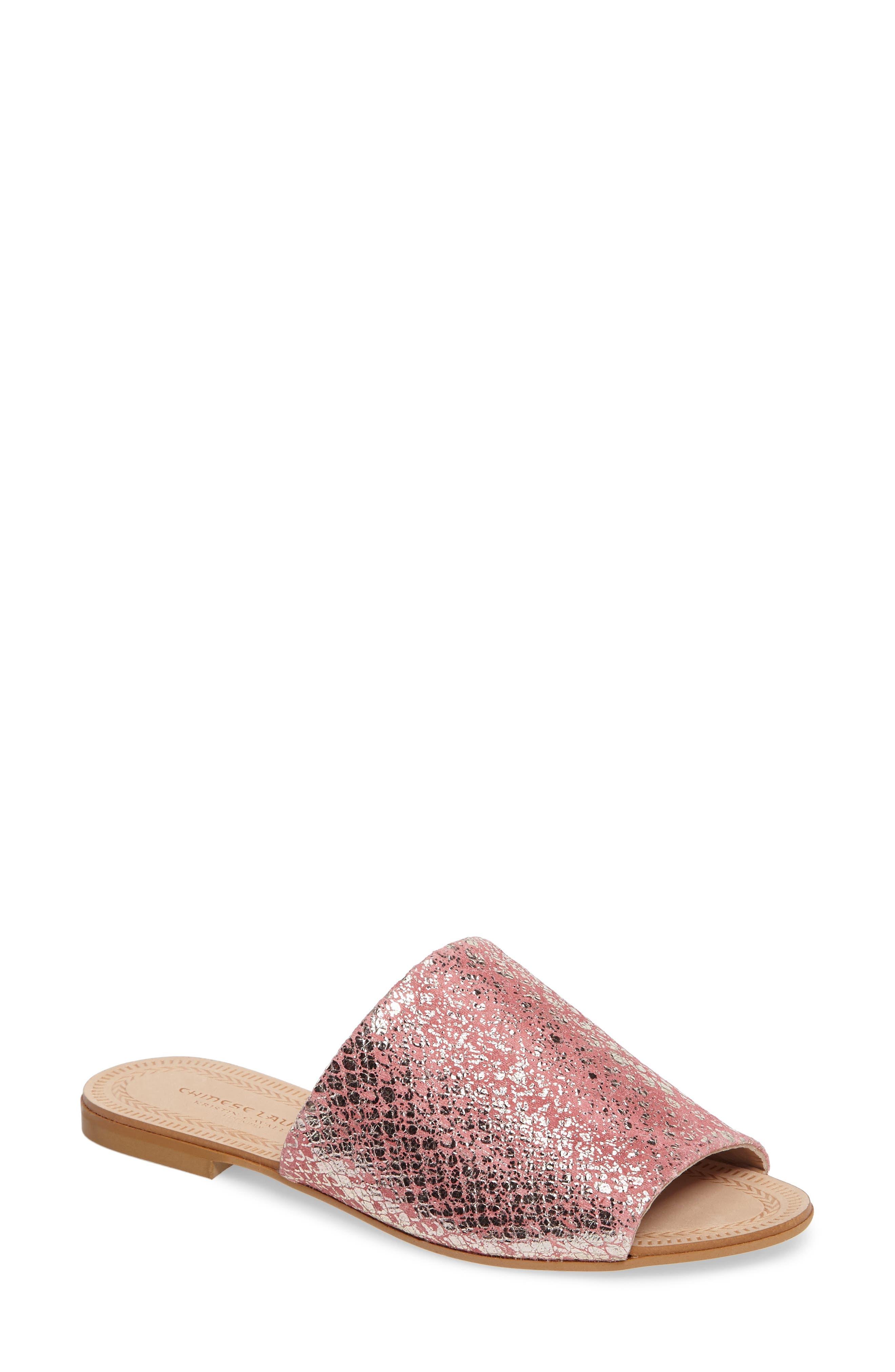 Kristin Cavallari Bahiti Open Toe Slide (Women)