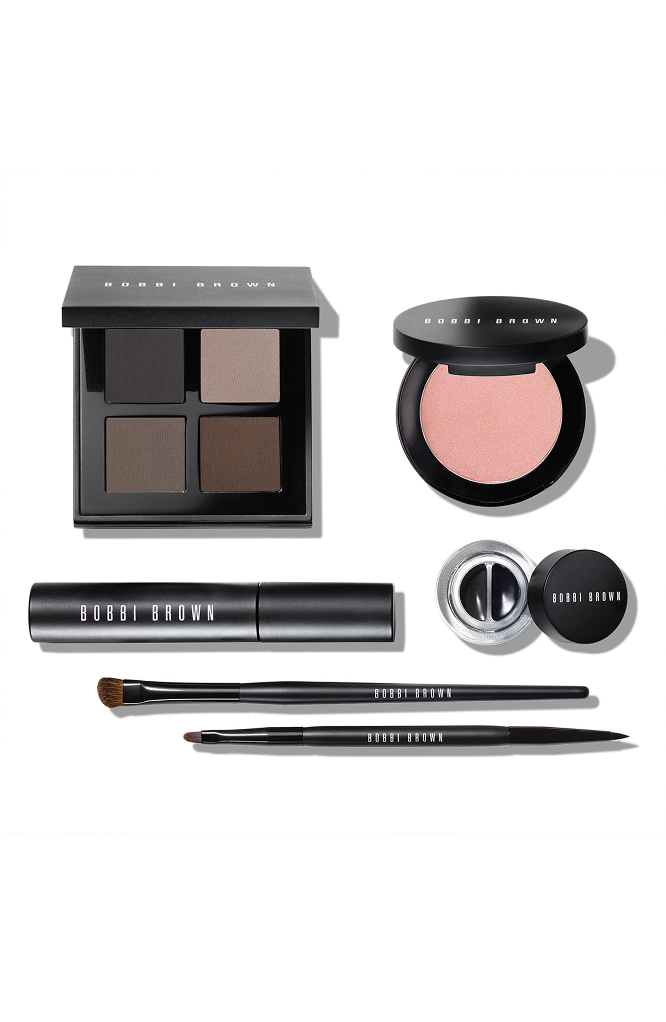 Alternate Image 4  - Bobbi Brown Downtown Cool Eyeshadow Palette
