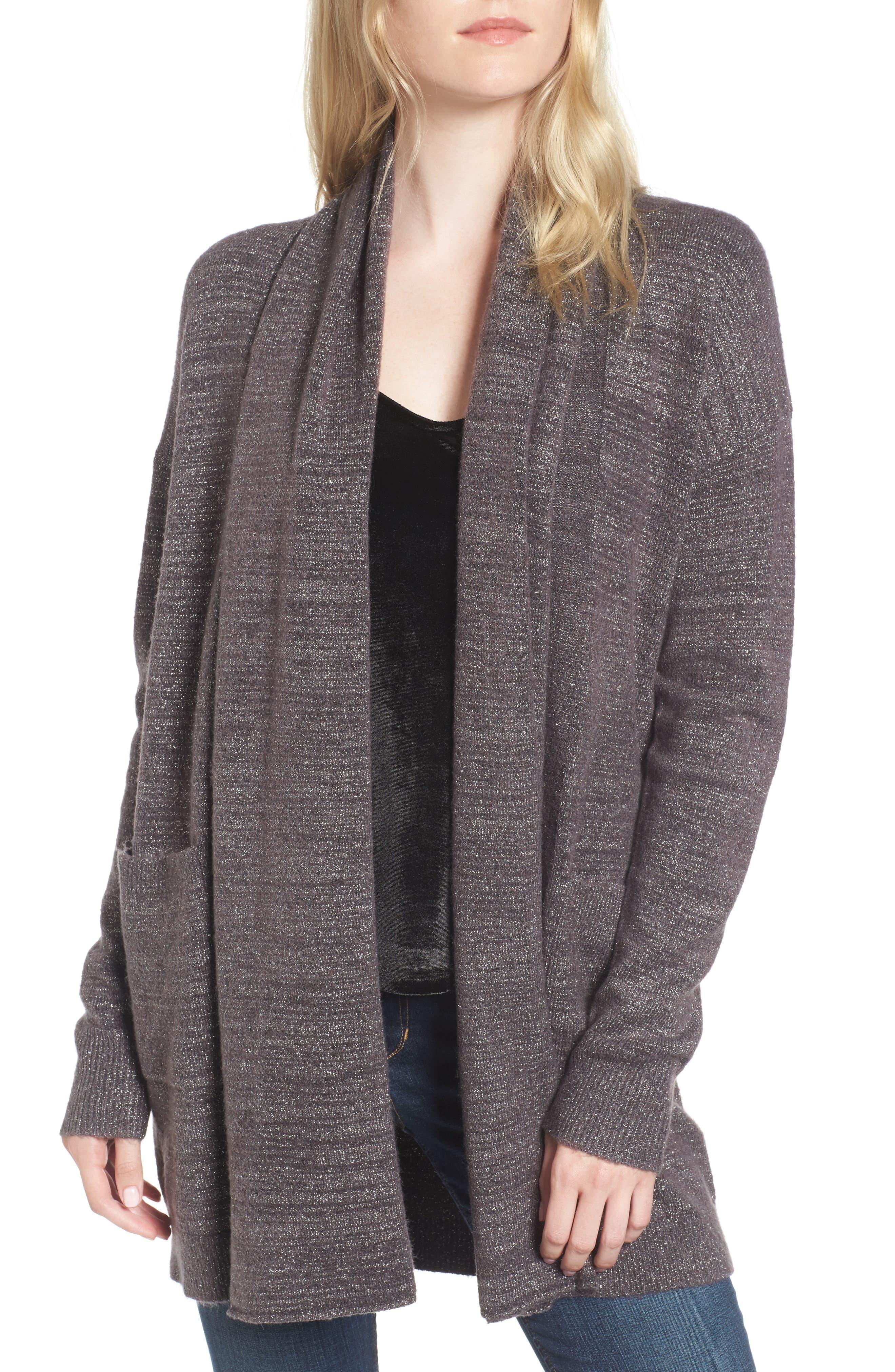 Hinge Cardigan Sweater