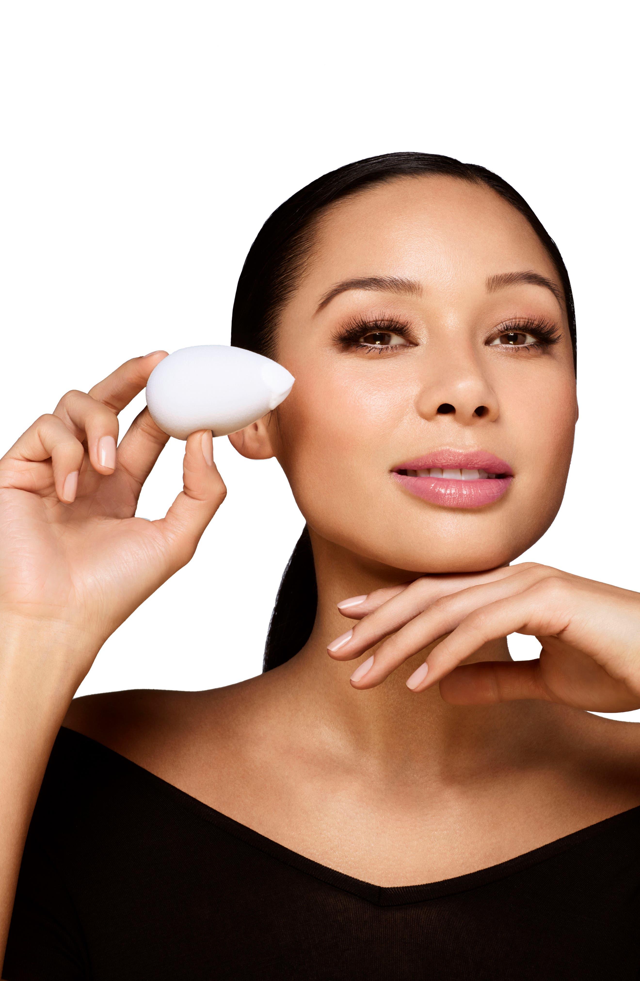 Alternate Image 3  - beautyblender® 'pure®' Sponge Applicator