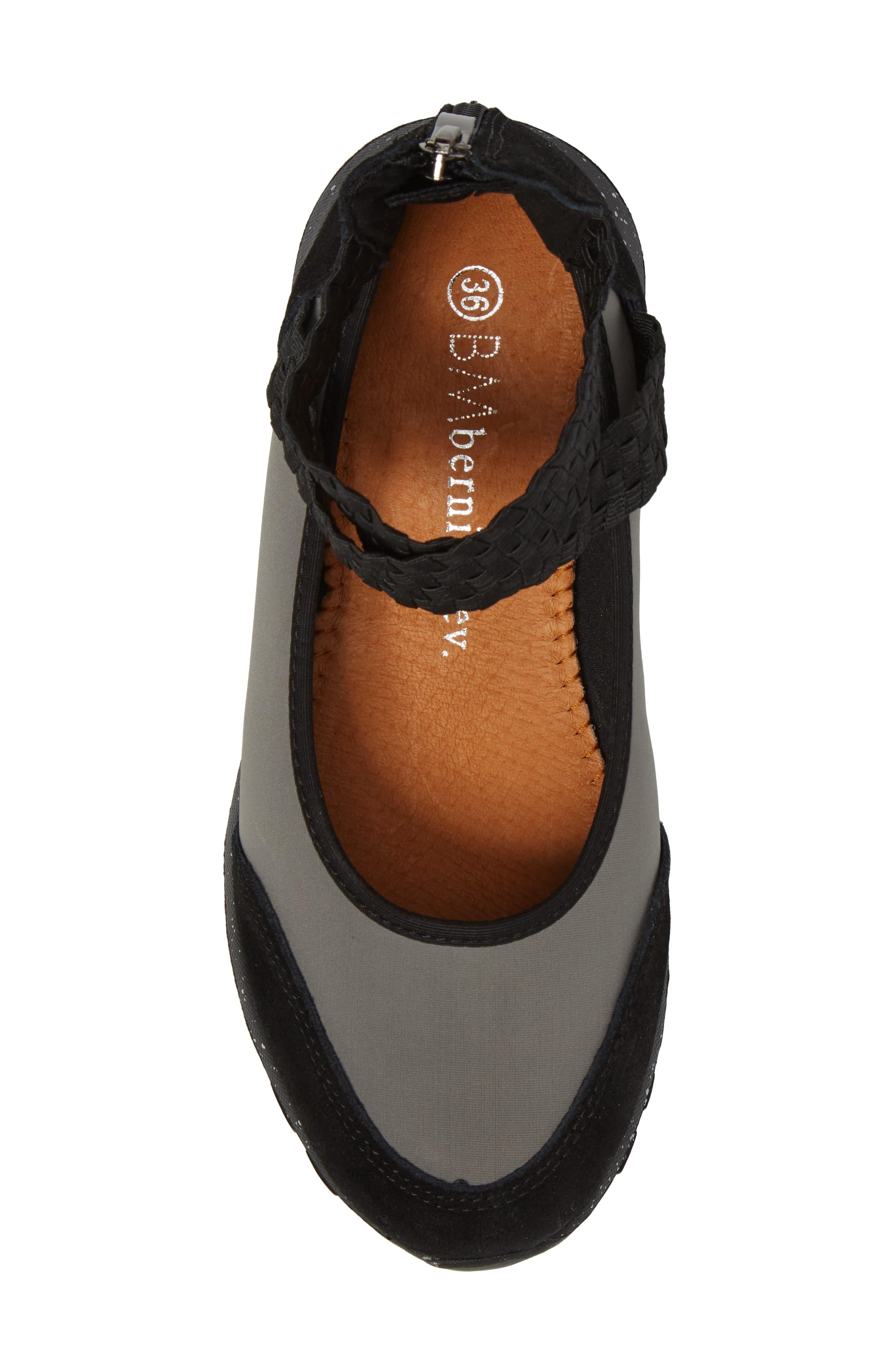 Alternate Image 5  - Bernie Mev Runner Flow Sneaker (Women)