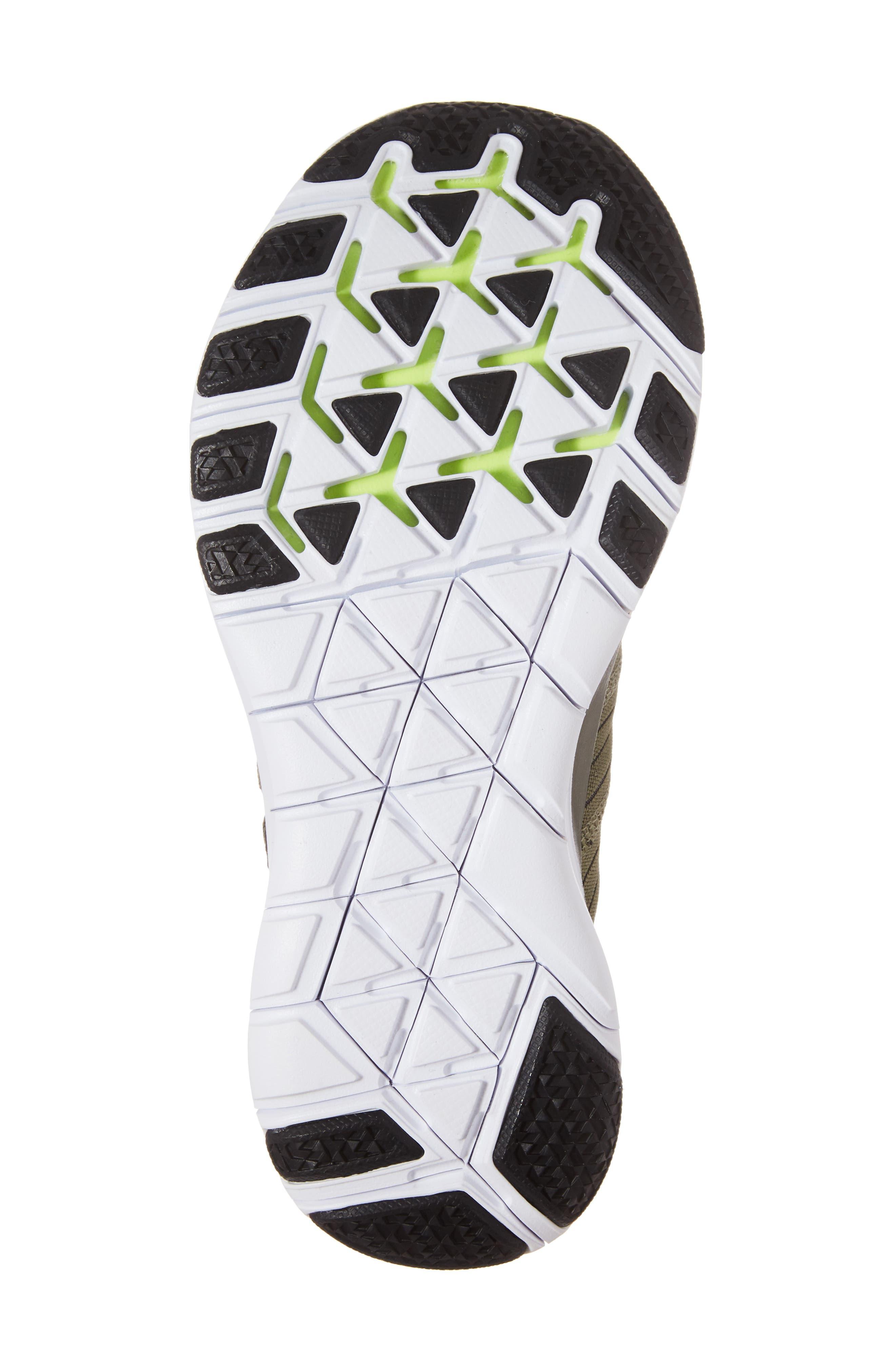 Alternate Image 6  - Nike Free Train Virtue Training Shoe (Men)