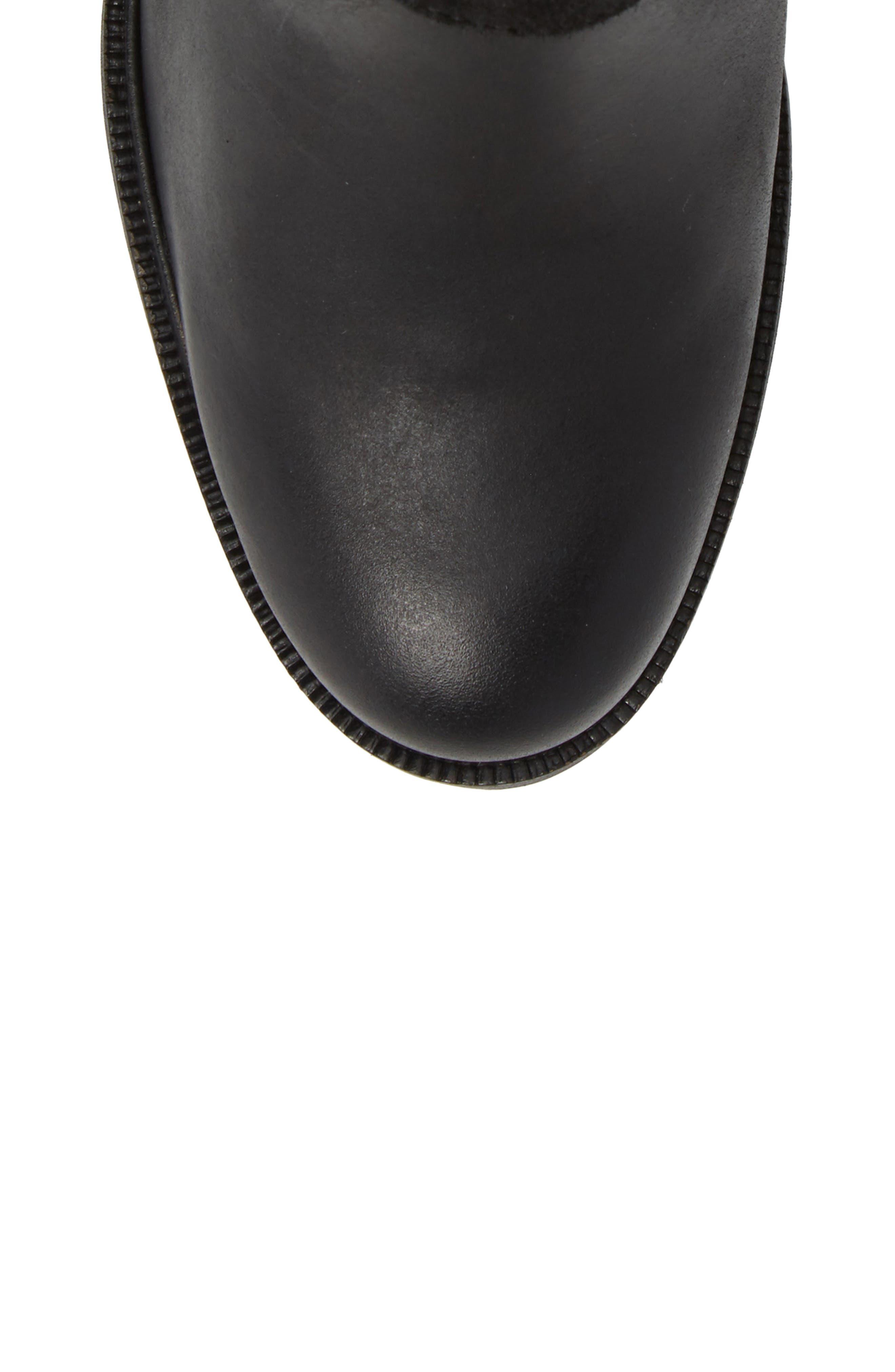 Alternate Image 4  - Bos. & Co. Borne Waterproof Boot (Women)