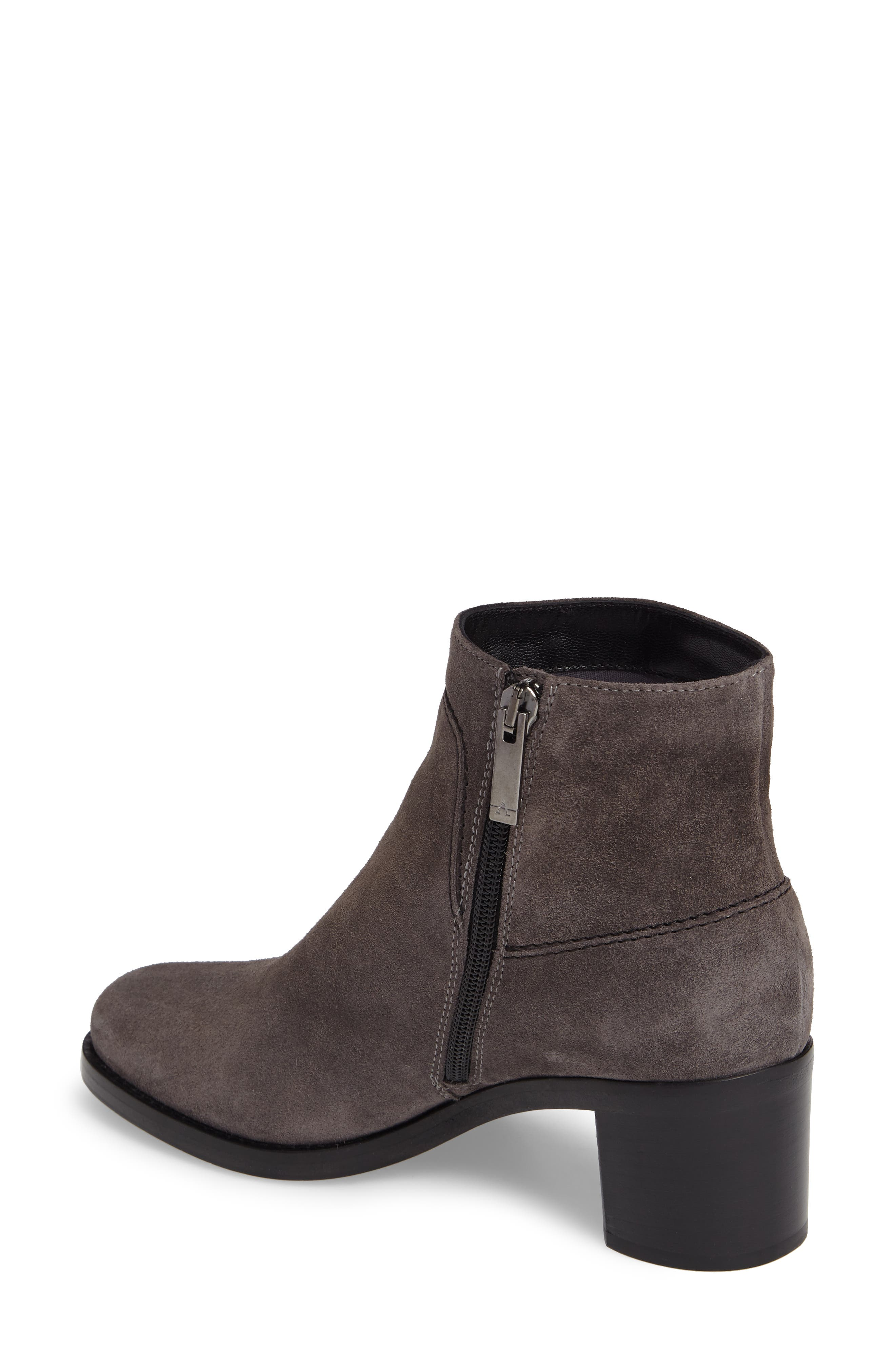 Alternate Image 2  - Aquatalia Tilda Weatherproof Bootie (Women)
