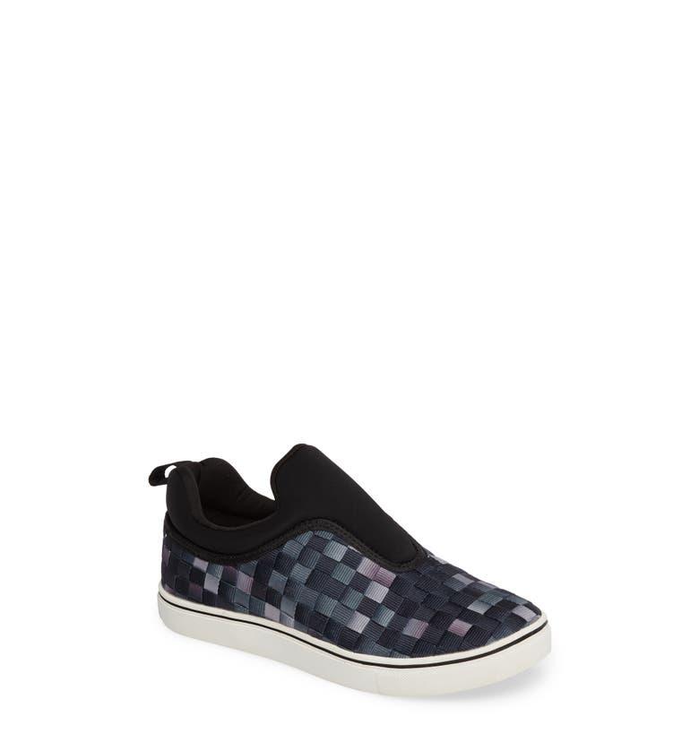 Bernie Mev Joan Slip-On Sneaker