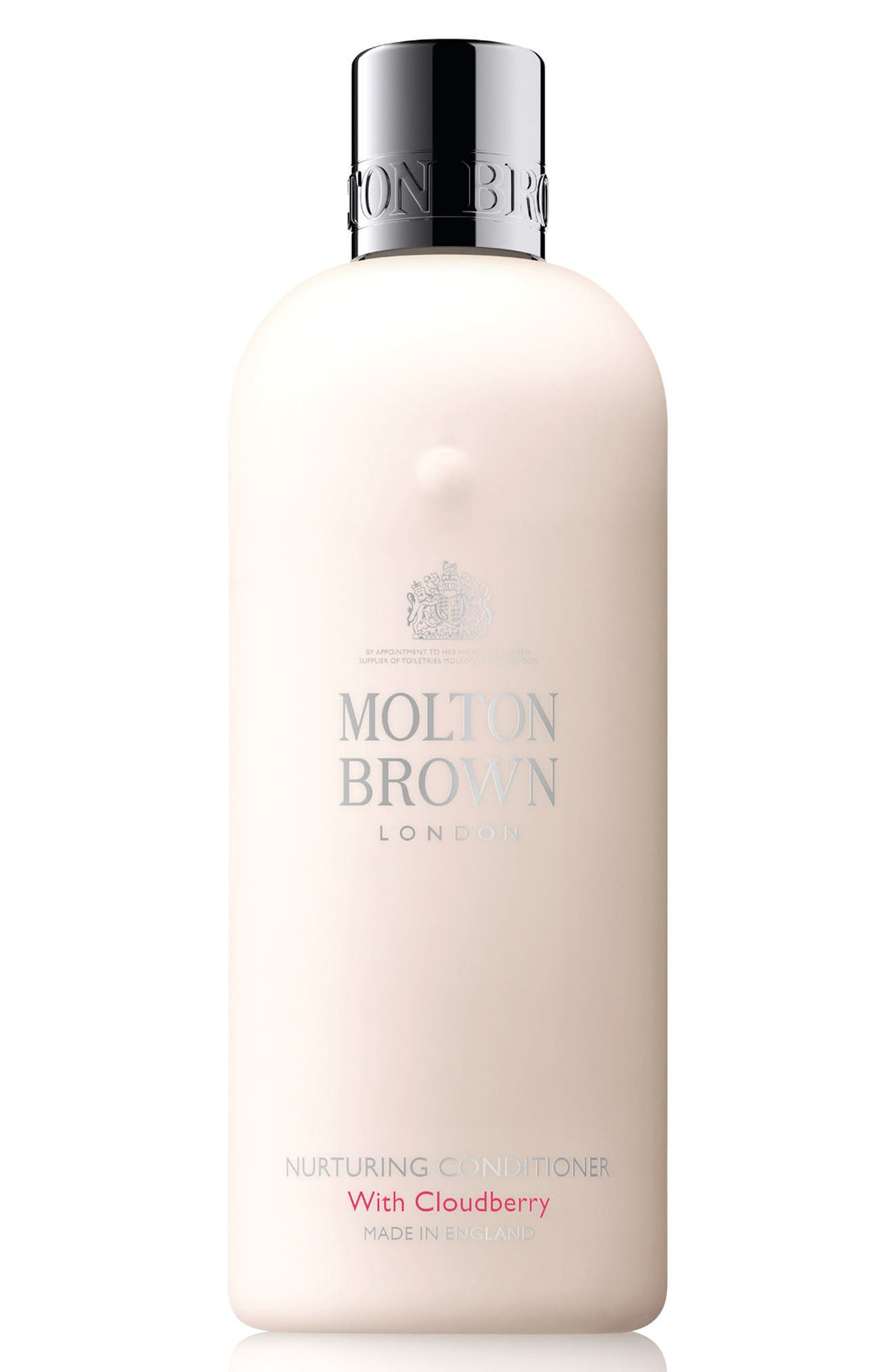 MOLTON BROWN London Nurturing Conditioner with Cloudberry