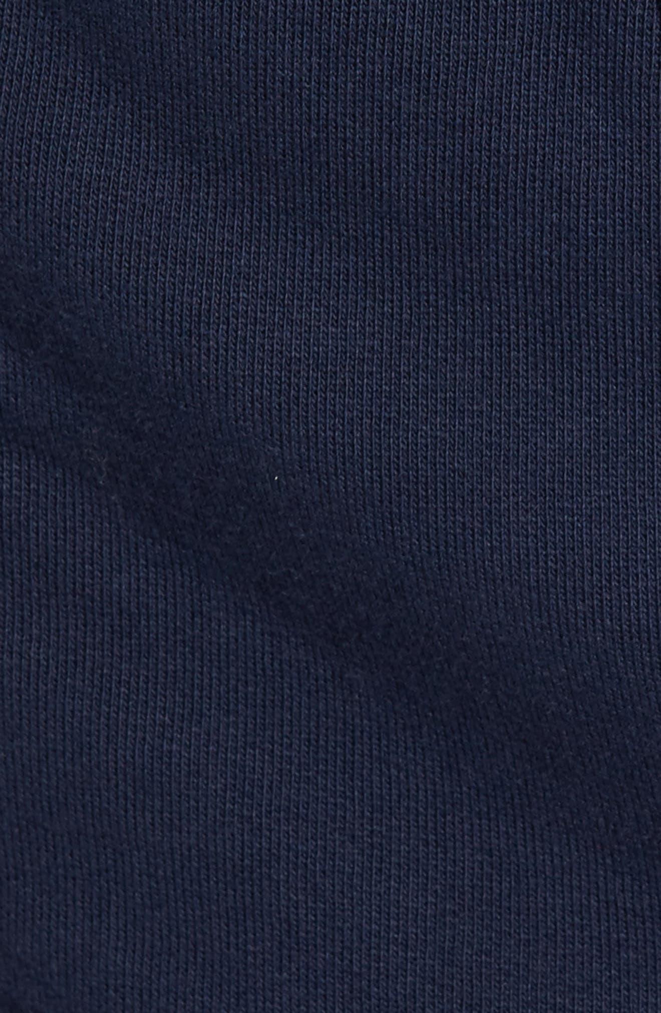 Alternate Image 5  - True Religion Brand Jeans Metal Horseshoe Hoodie