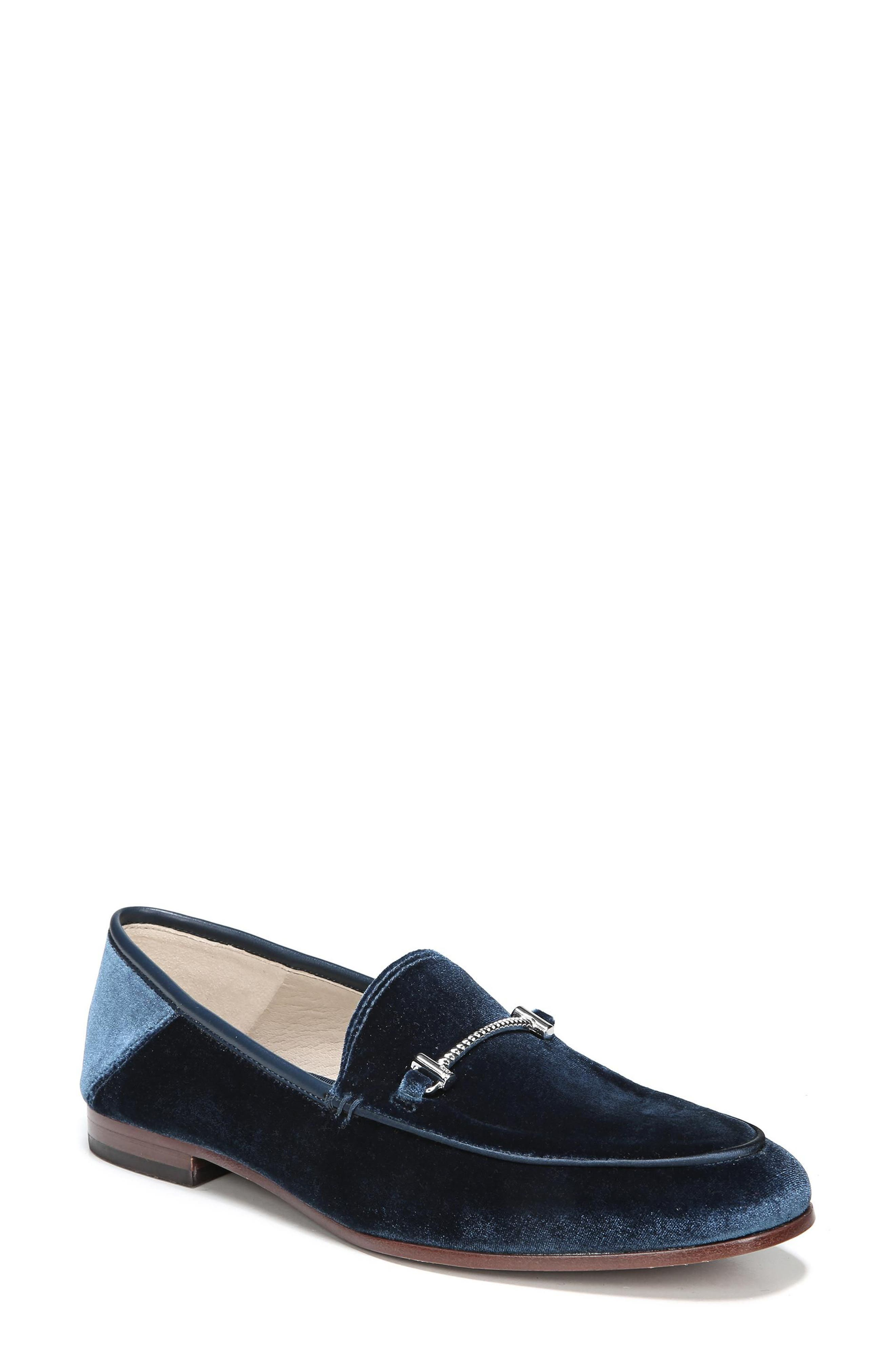 Metallic Moccasins Loafers For Women Nordstrom