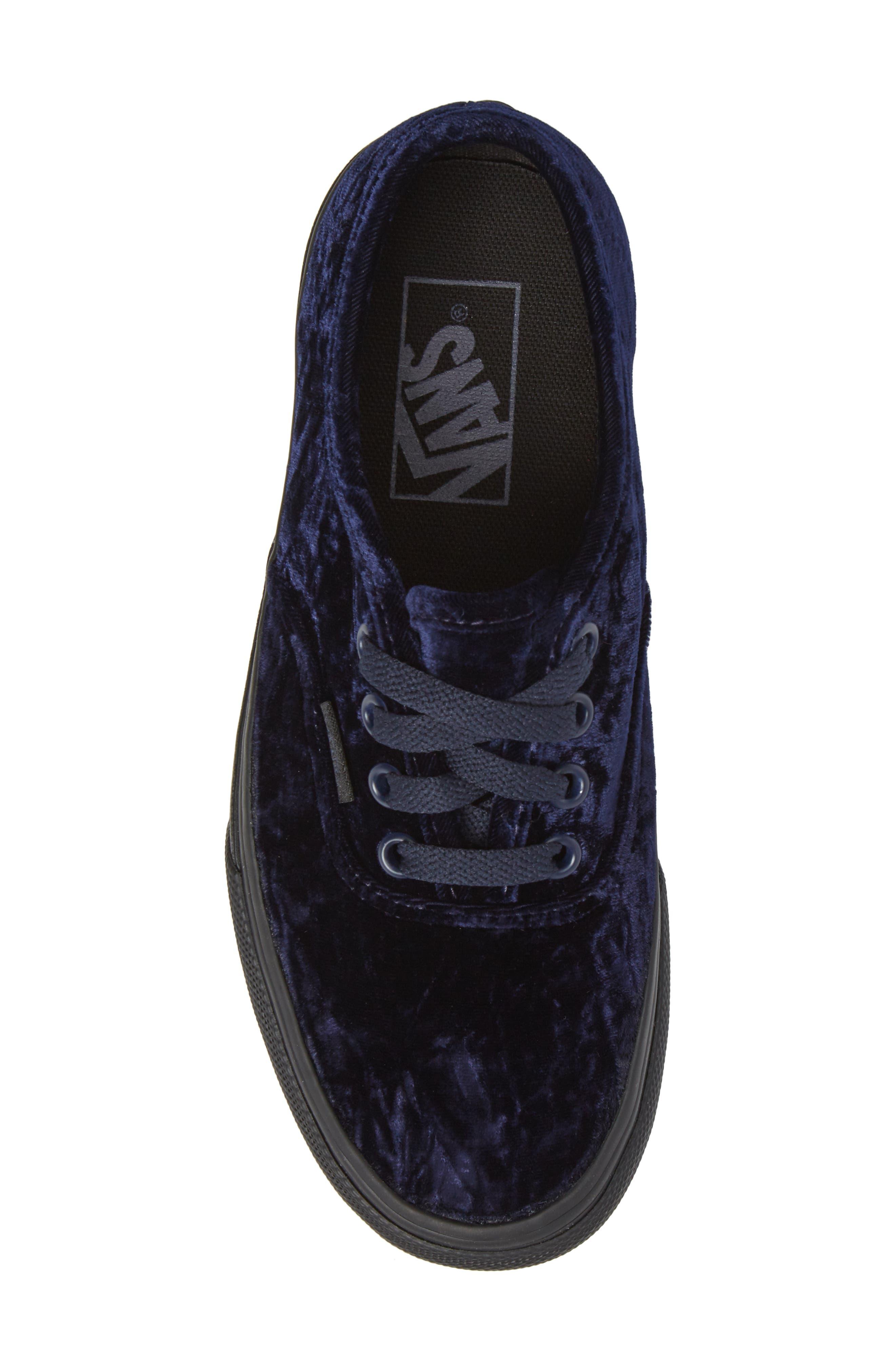 Alternate Image 5  - Vans 'Authentic' Sneaker (Women)