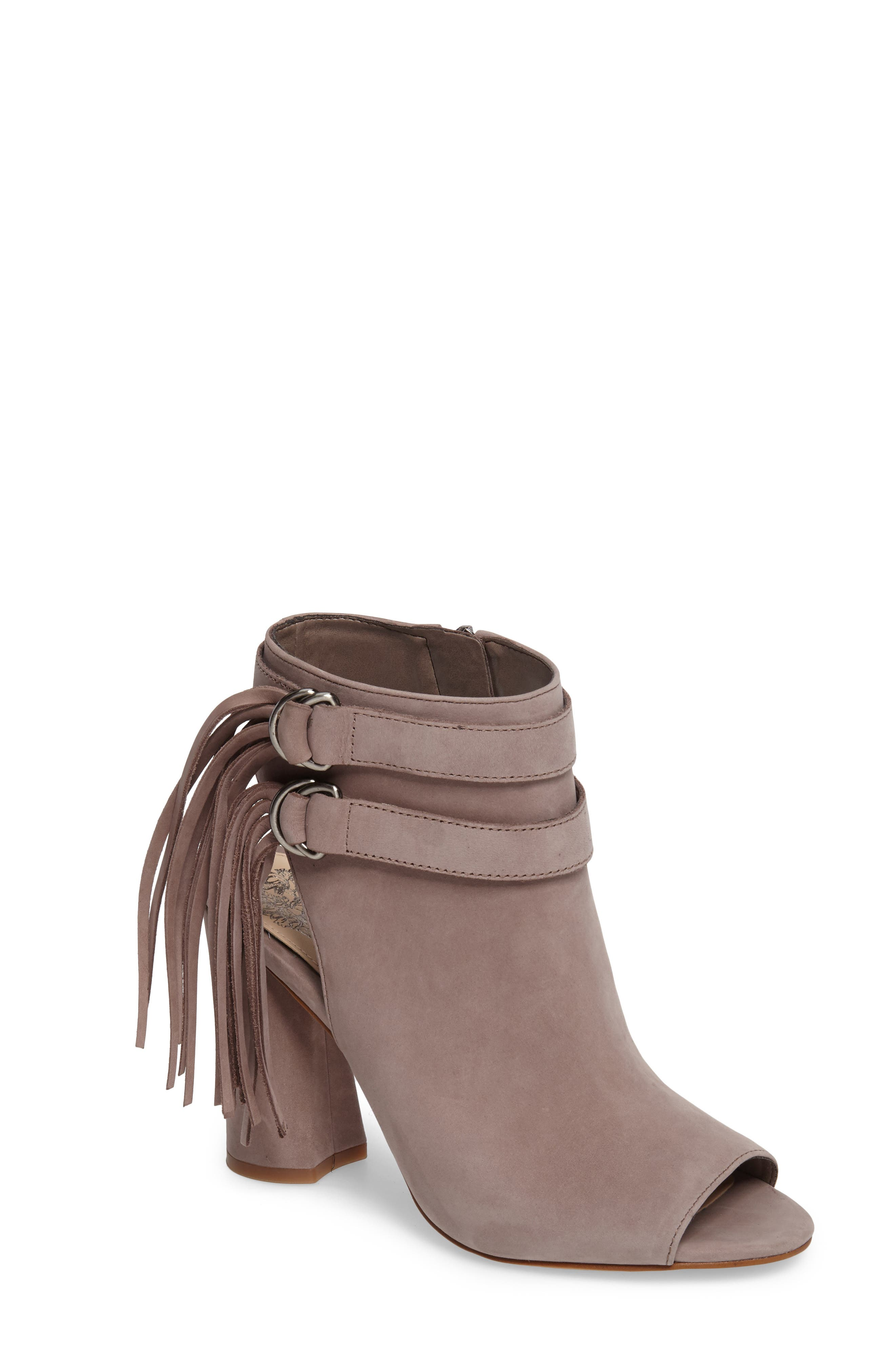 Alternate Image 1 Selected - Vince Camuto Catinca Bootie (Women)