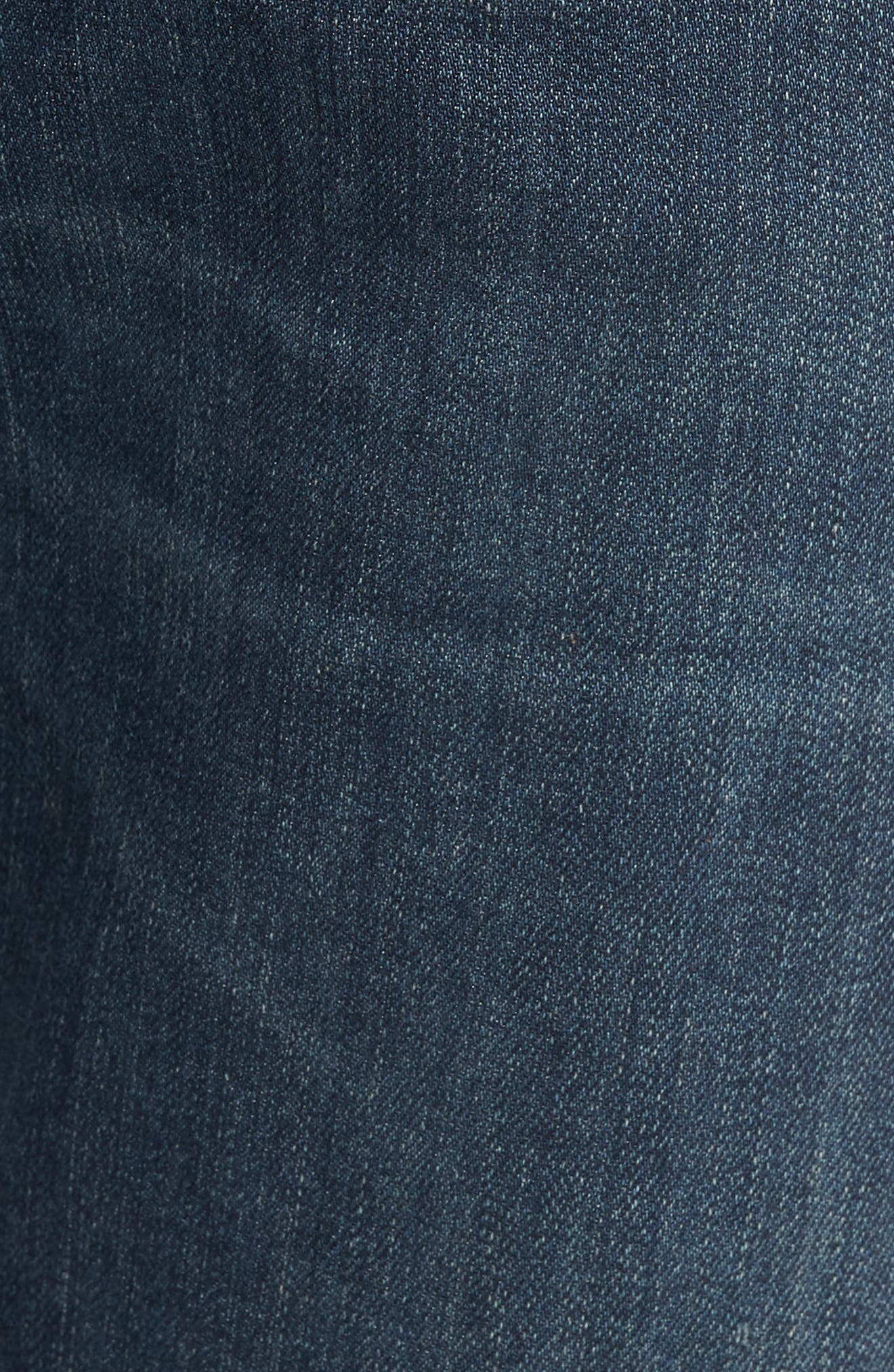 Alternate Image 5  - Citizens of Humanity Core Slim Fit Jeans (Norland)