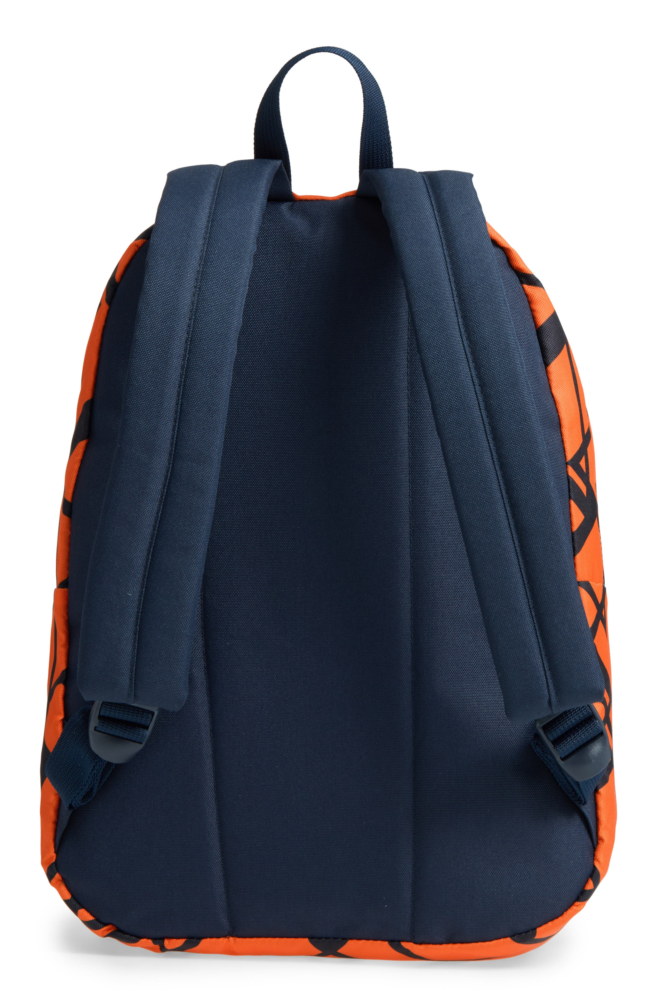 Alternate Image 2  - Tea Collection Scots Triangle Backpack (Kids)