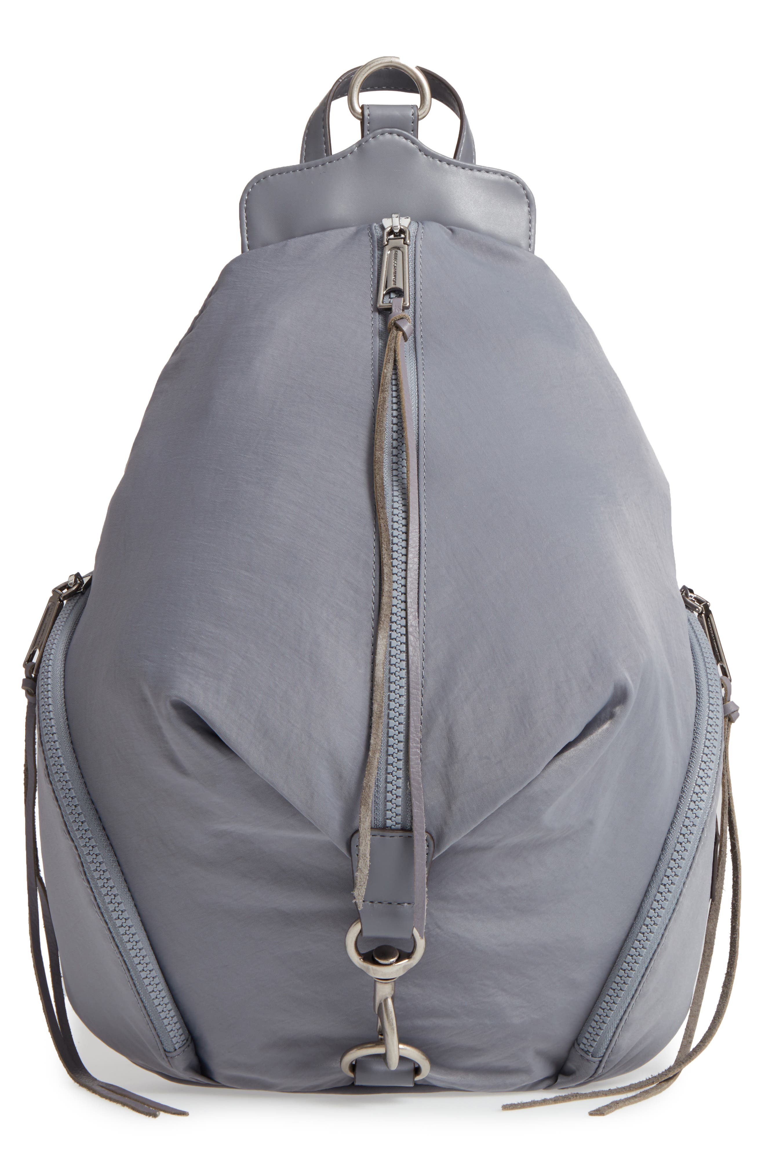Alternate Image 1 Selected - Rebecca Minkoff Julian Nylon Backpack