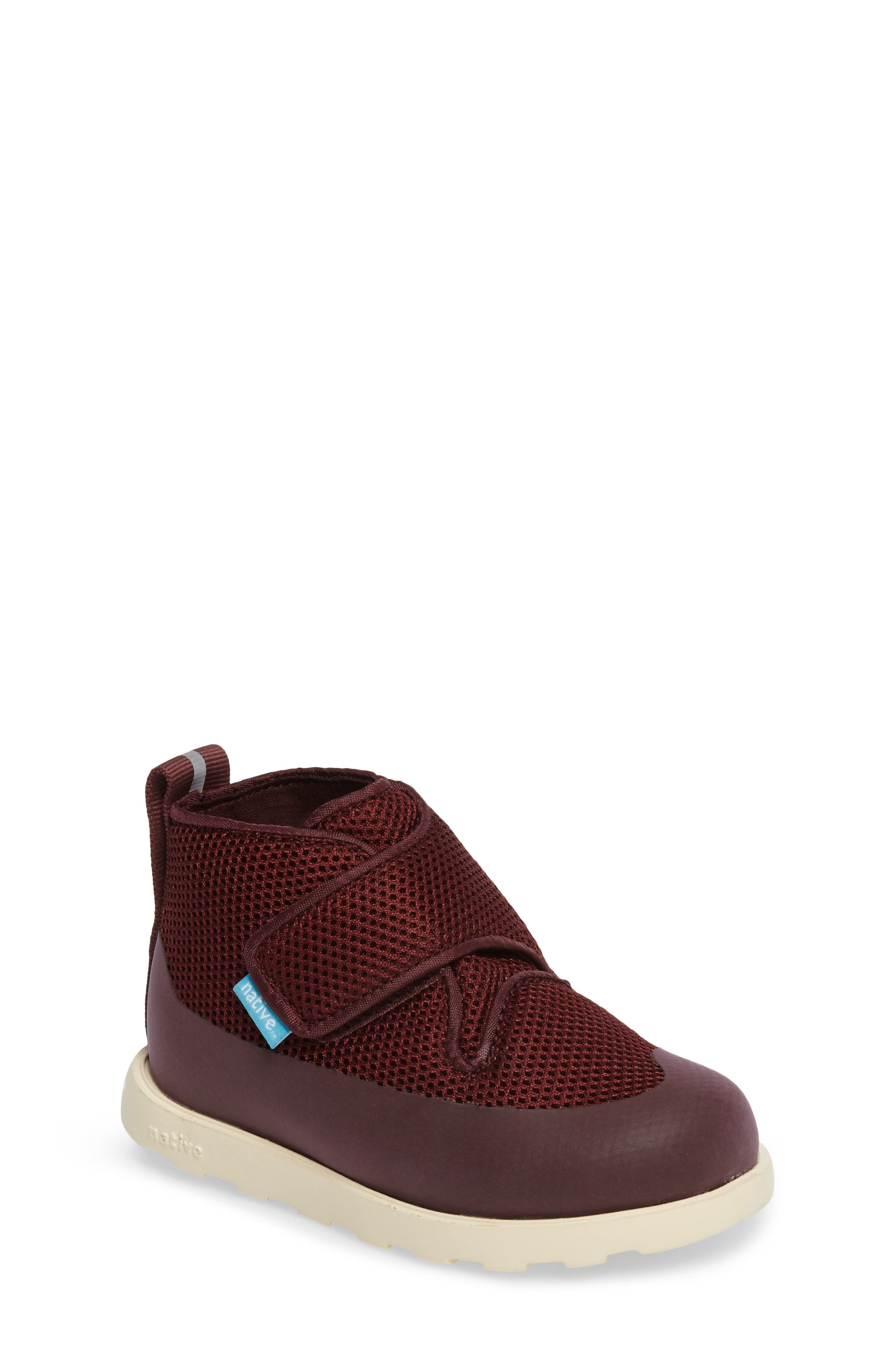 Native Shoes 'Fitzroy Fast' Water Resistant Boot (Walker & Toddler)