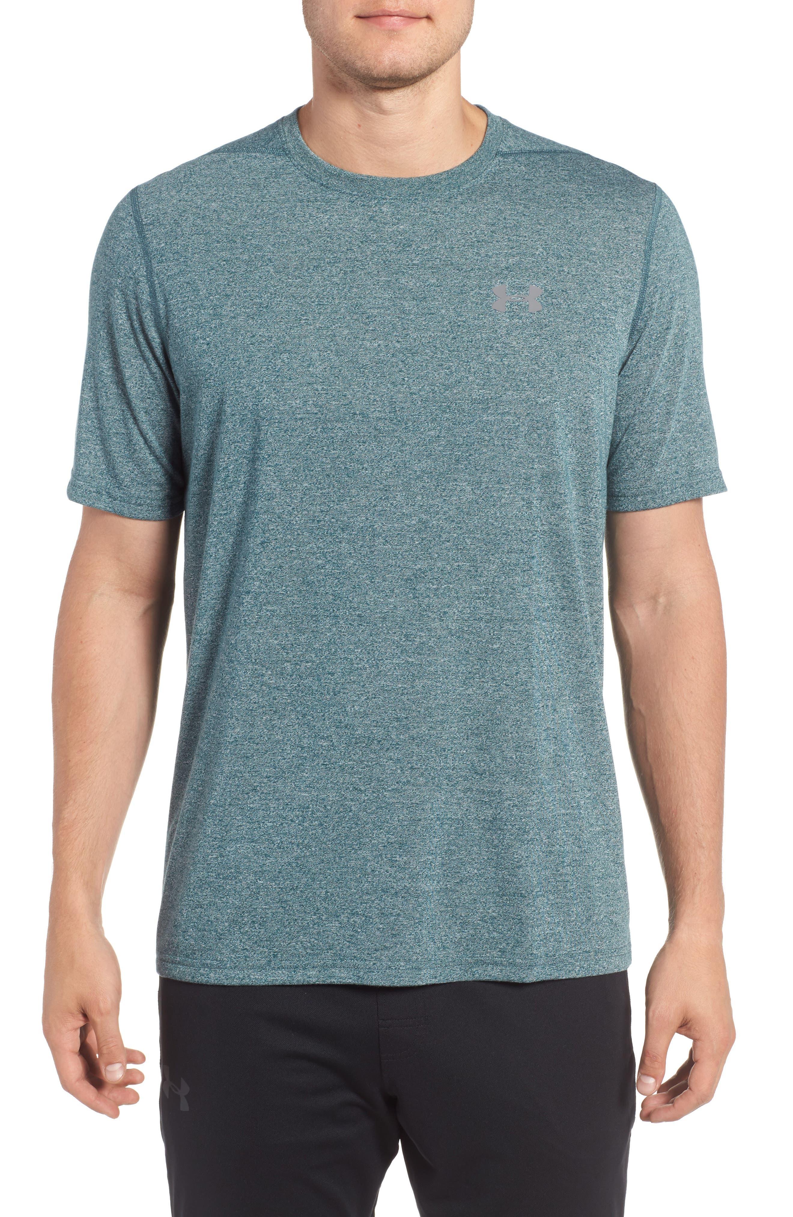 Under Armour Regular Fit Threadborne T-Shirt