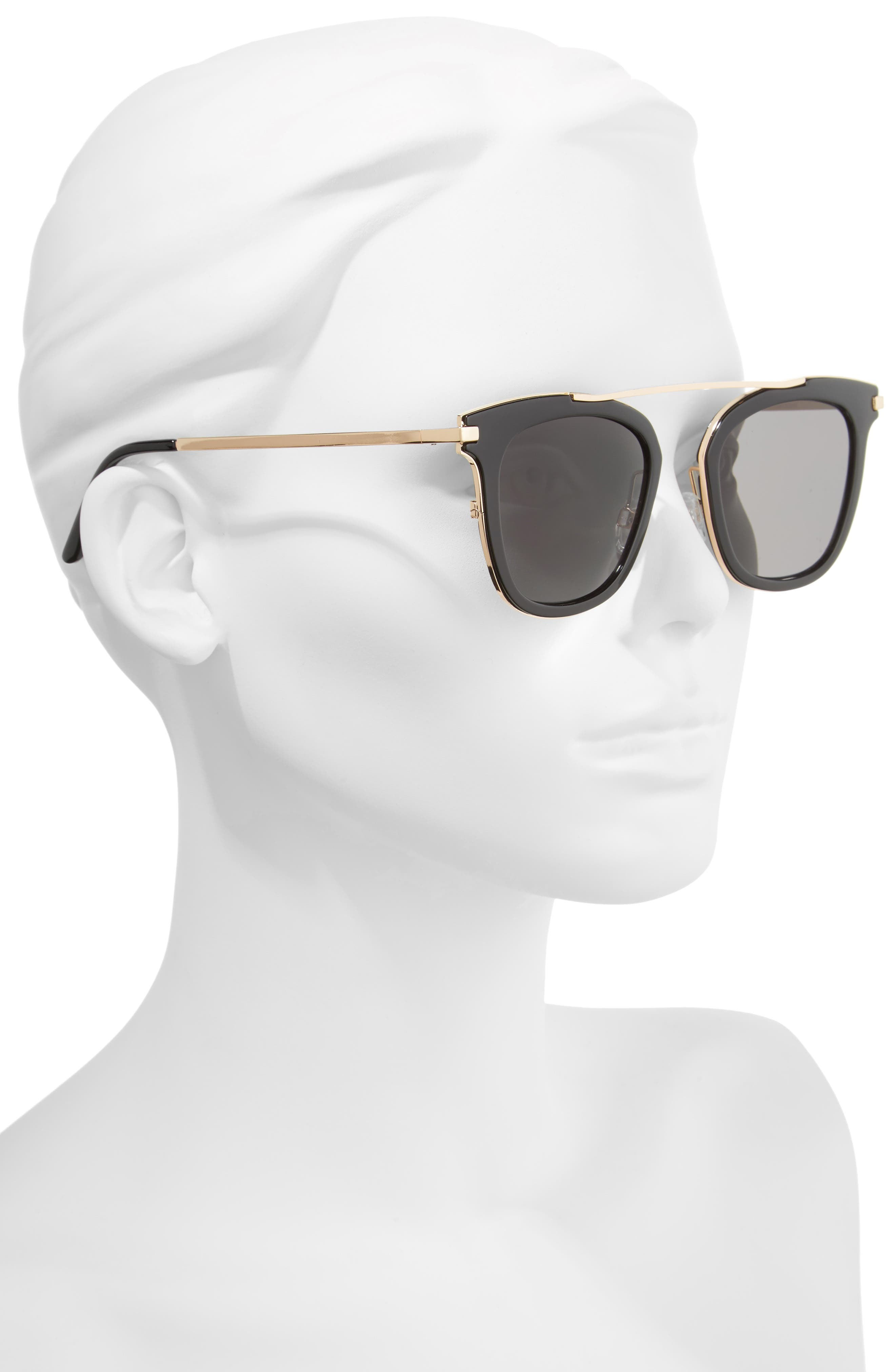 Alternate Image 2  - BP. 50mm Sunglasses