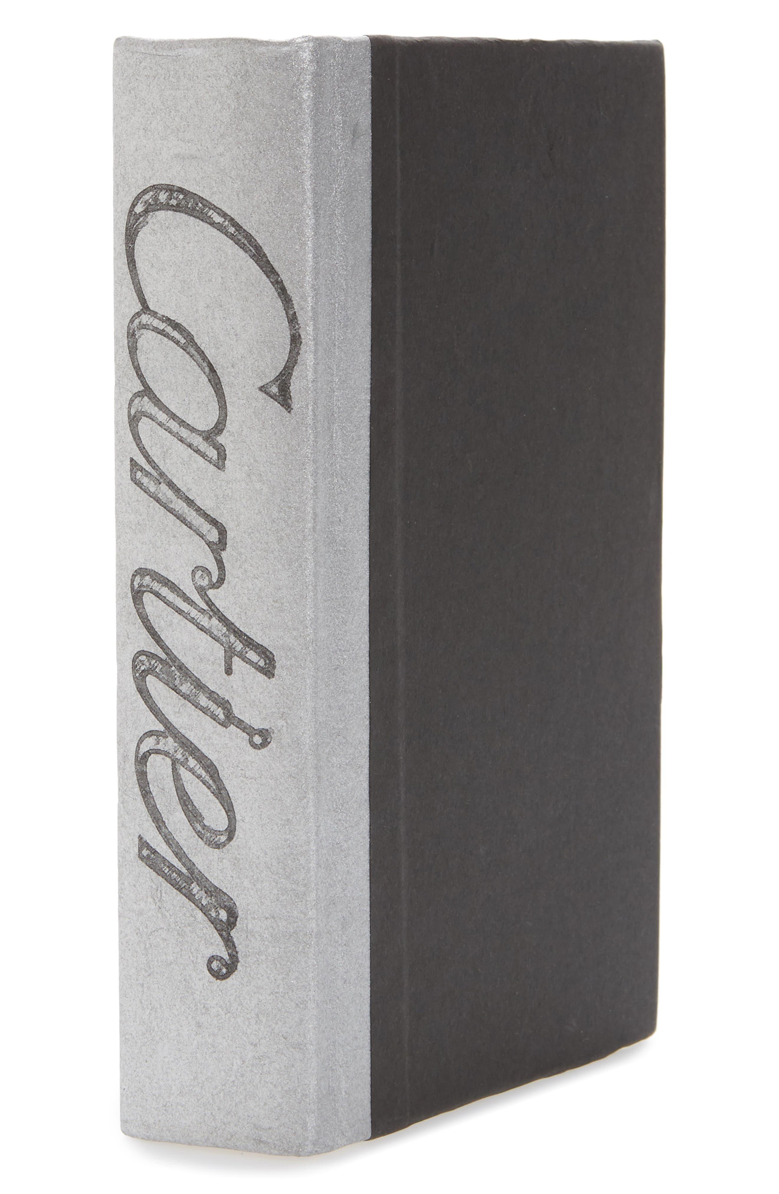E. Lawrence, Ltd. Designer Reclaimed Book Art