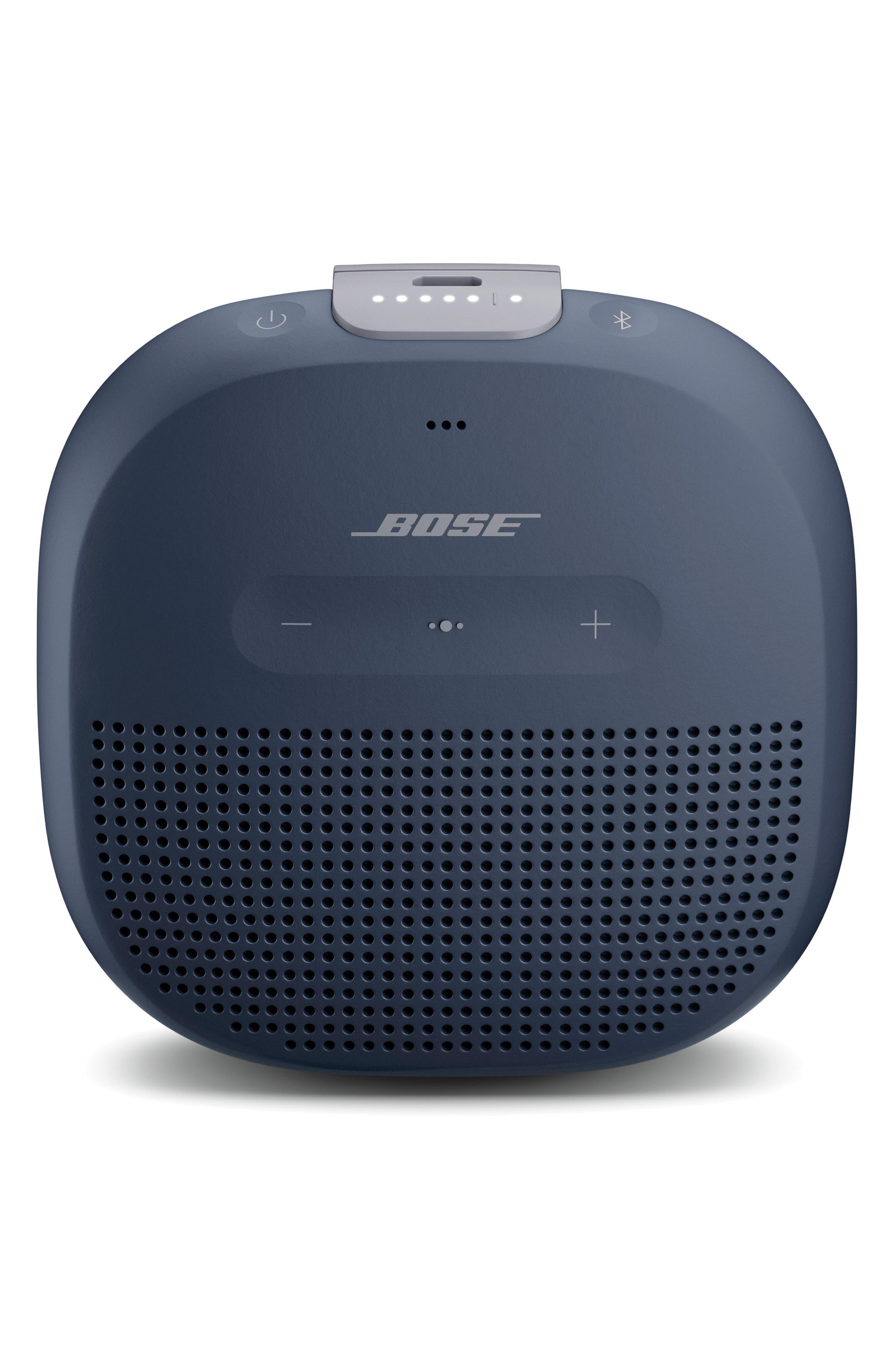 Alternate Image 1 Selected - Bose® SoundLink® Micro Bluetooth® Speaker