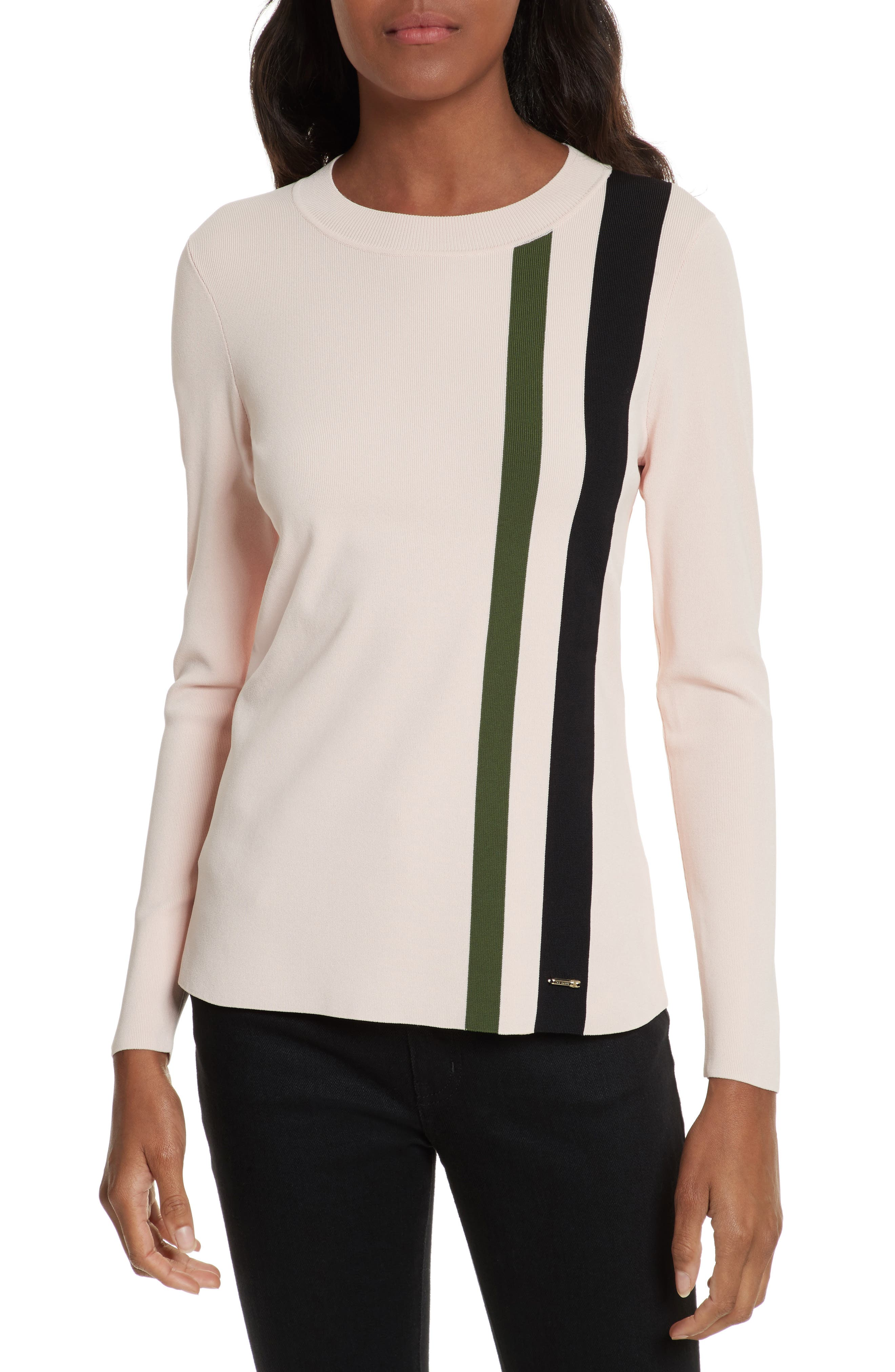 TED BAKER LONDON Mopose Stripe Sweater