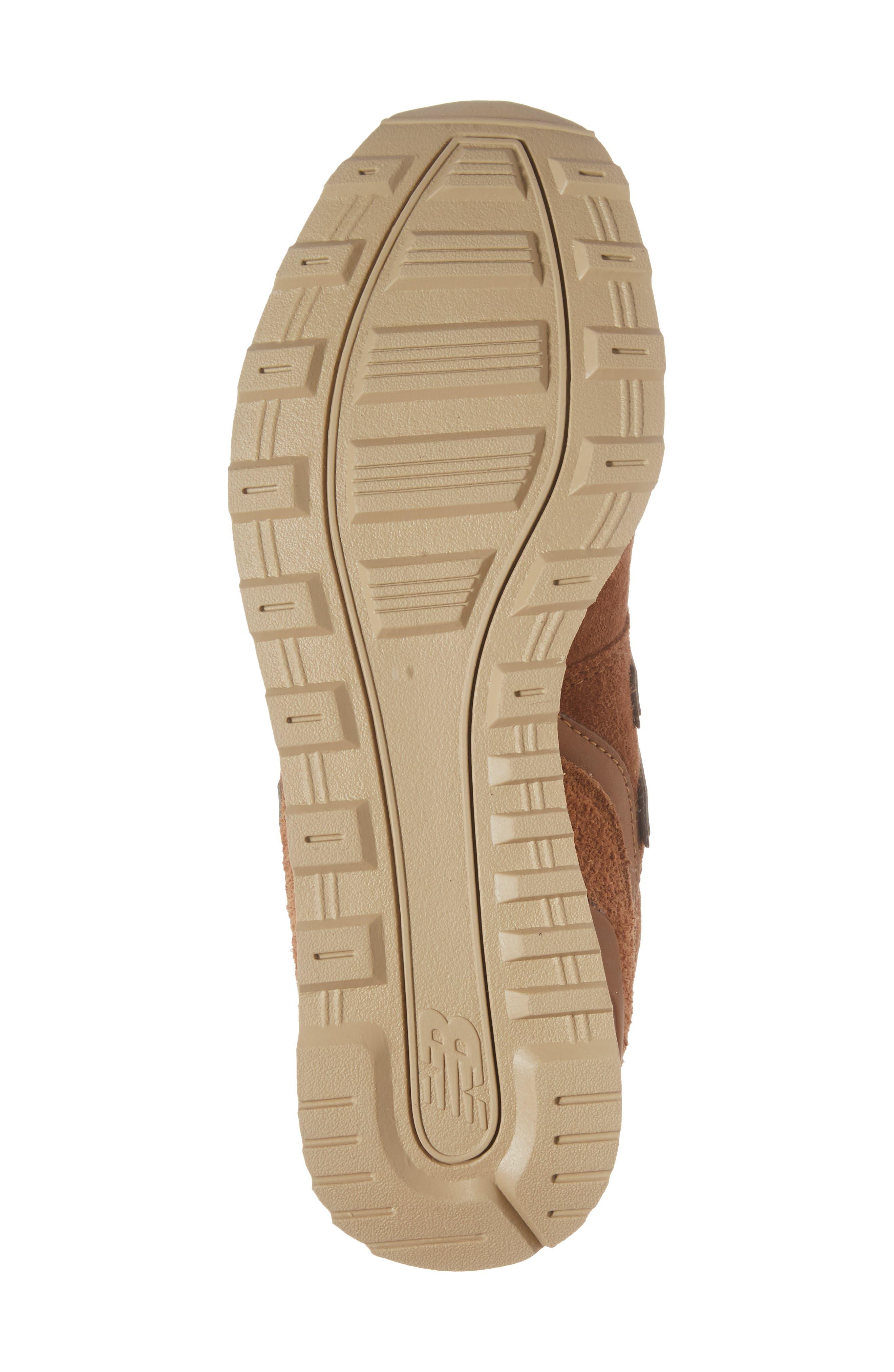Alternate Image 6  - New Balance 696 Sneaker (Women)
