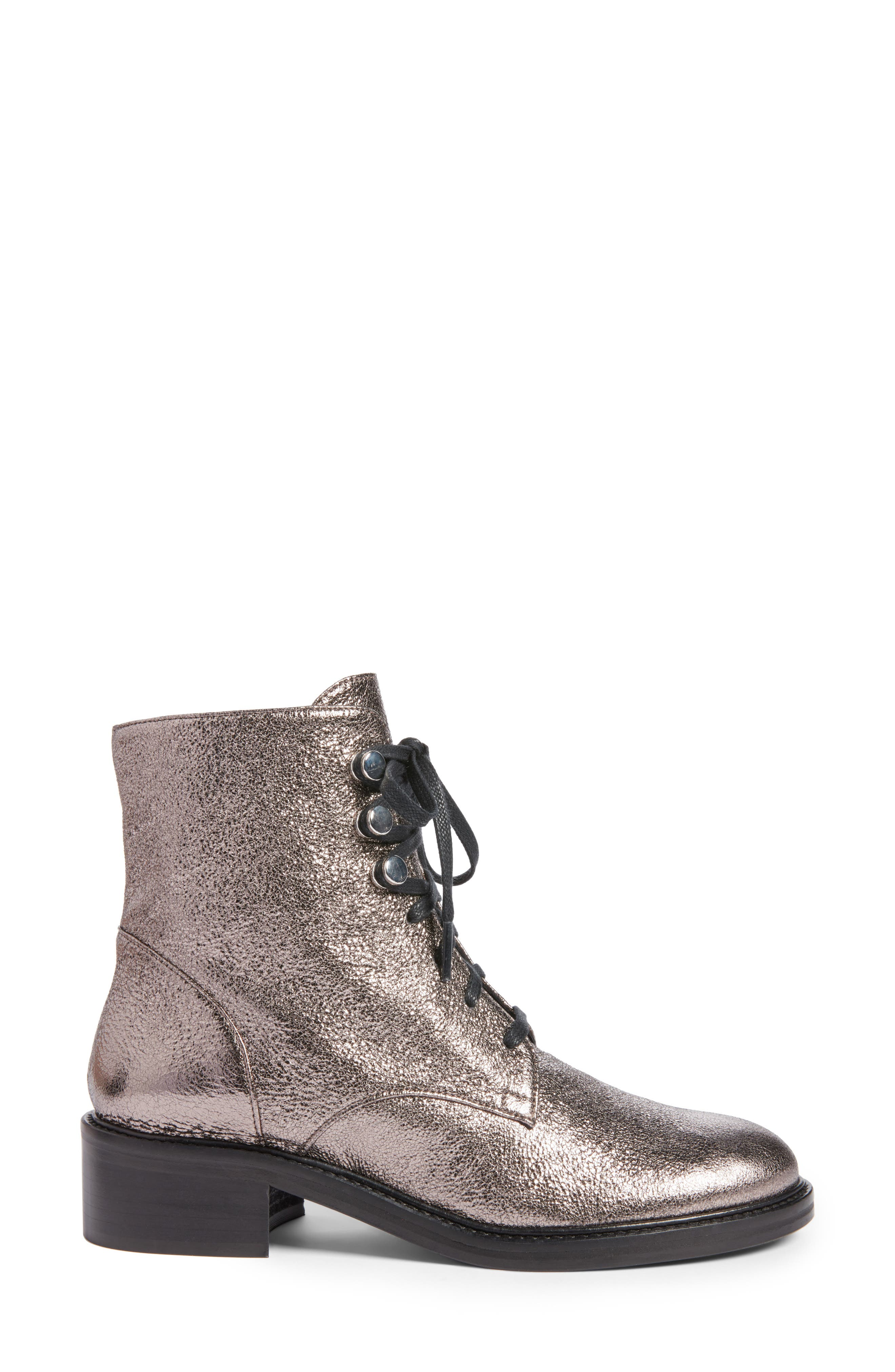 Alternate Image 3  - Lewit Lucca Boot (Women)