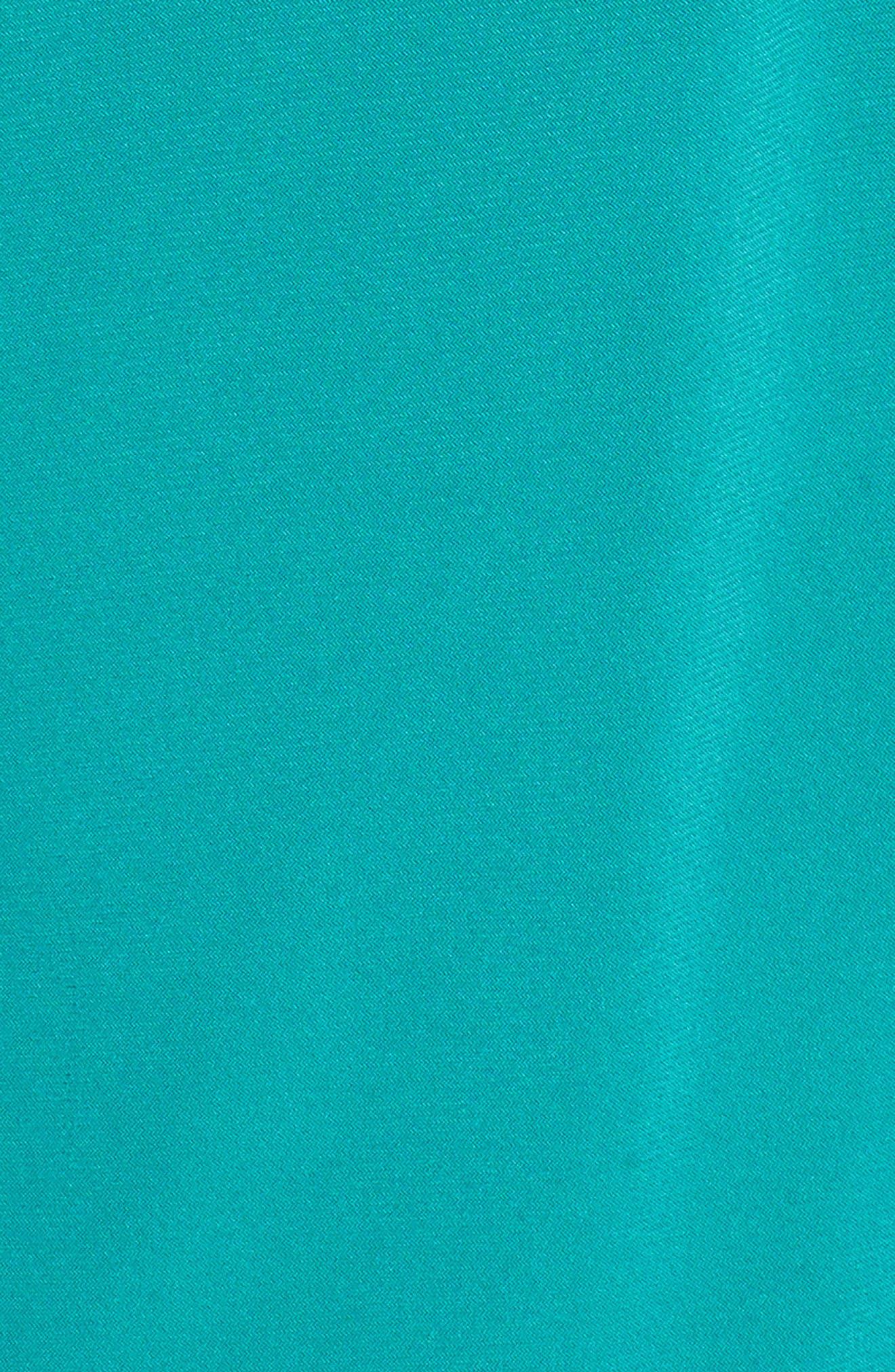 Alternate Image 5  - Chaus Zip Front Top