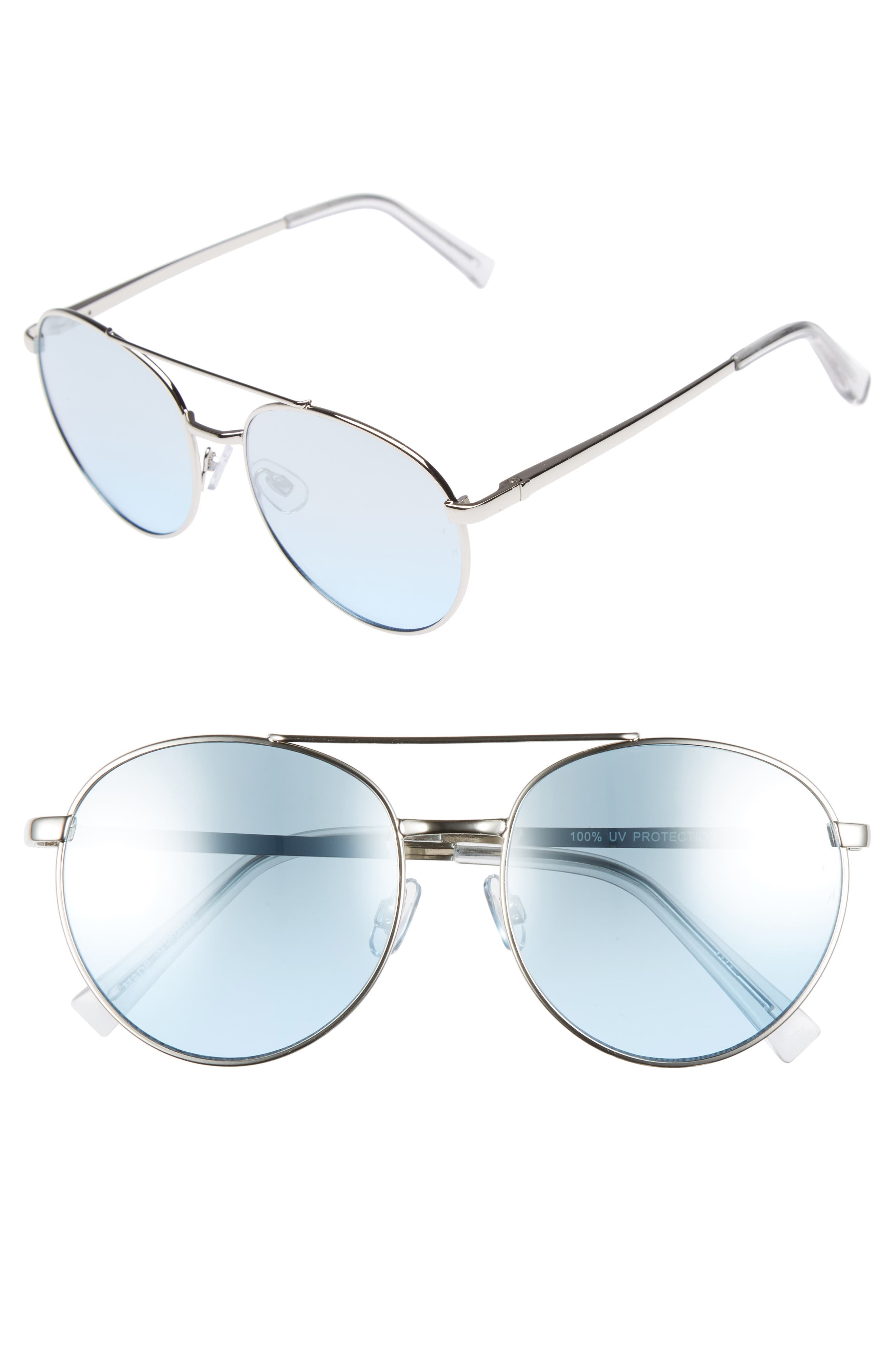 BP. 55mm Colored Fashion Glasses