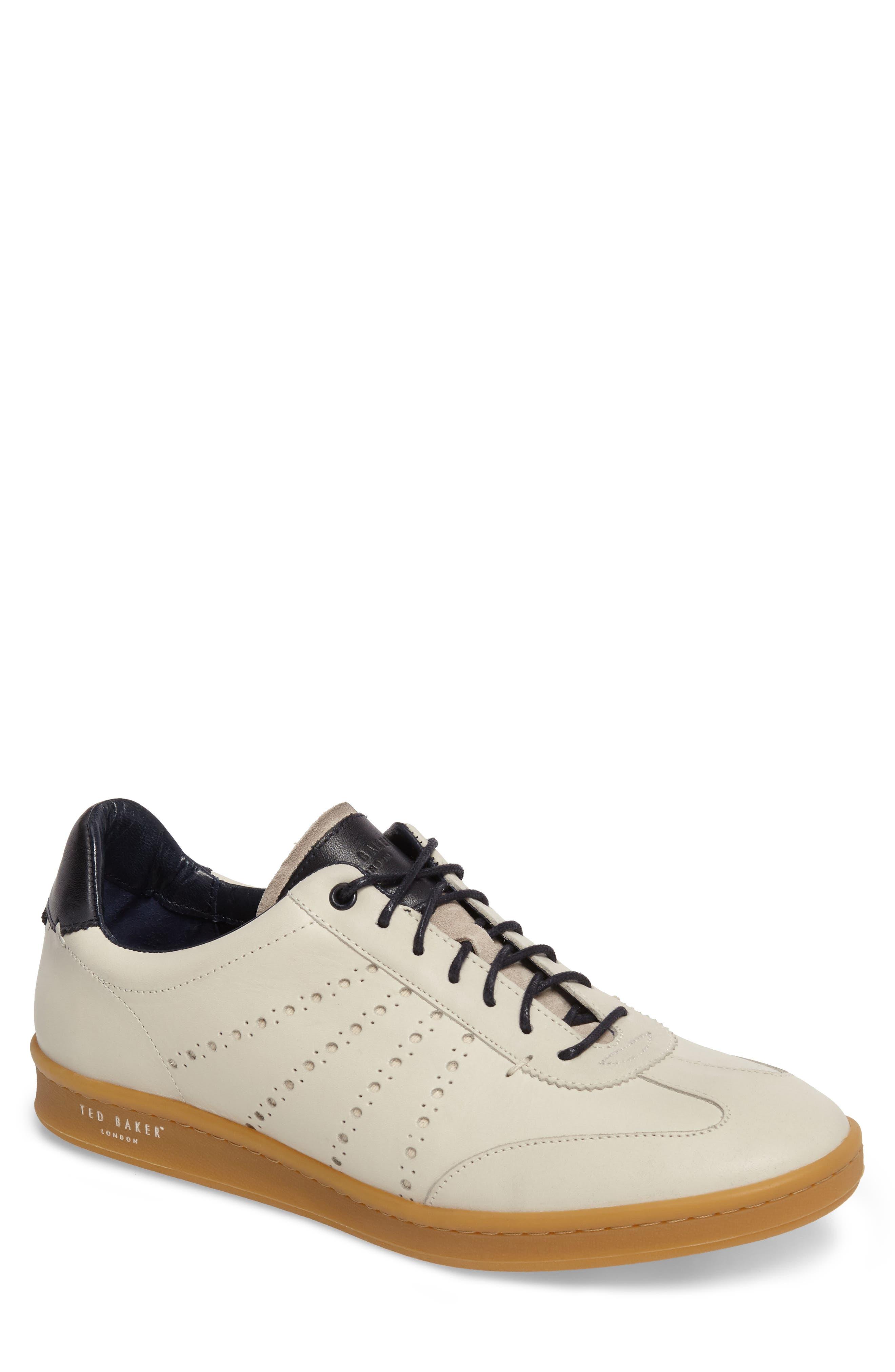 Ted Baker London Orlee Sneaker (Men)