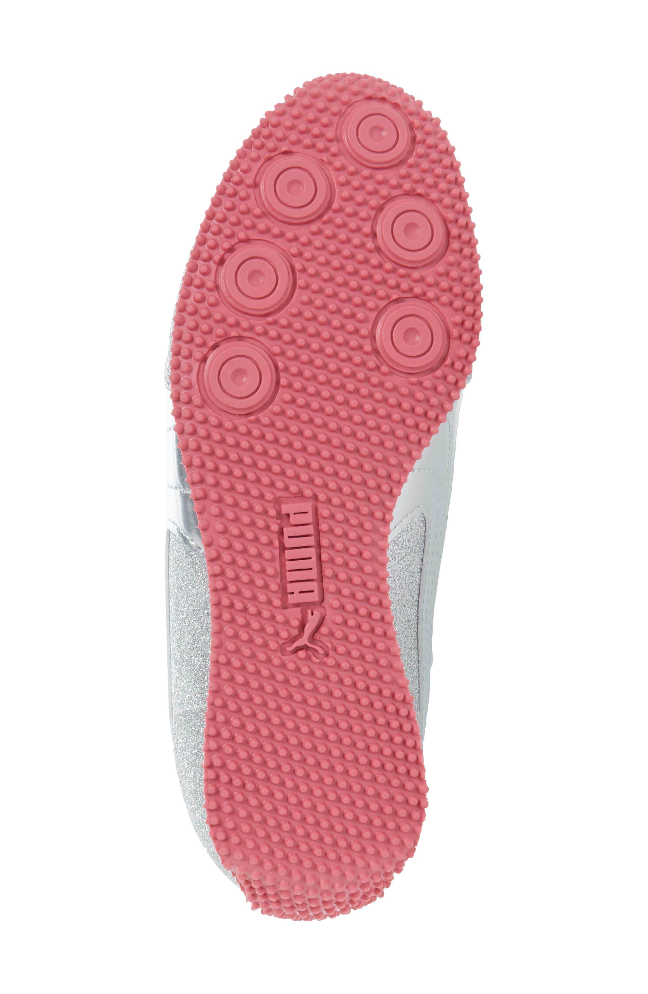 Alternate Image 6  - PUMA Whirlwind Glitz Sneaker (Toddler, Little Kid & Big Kid)