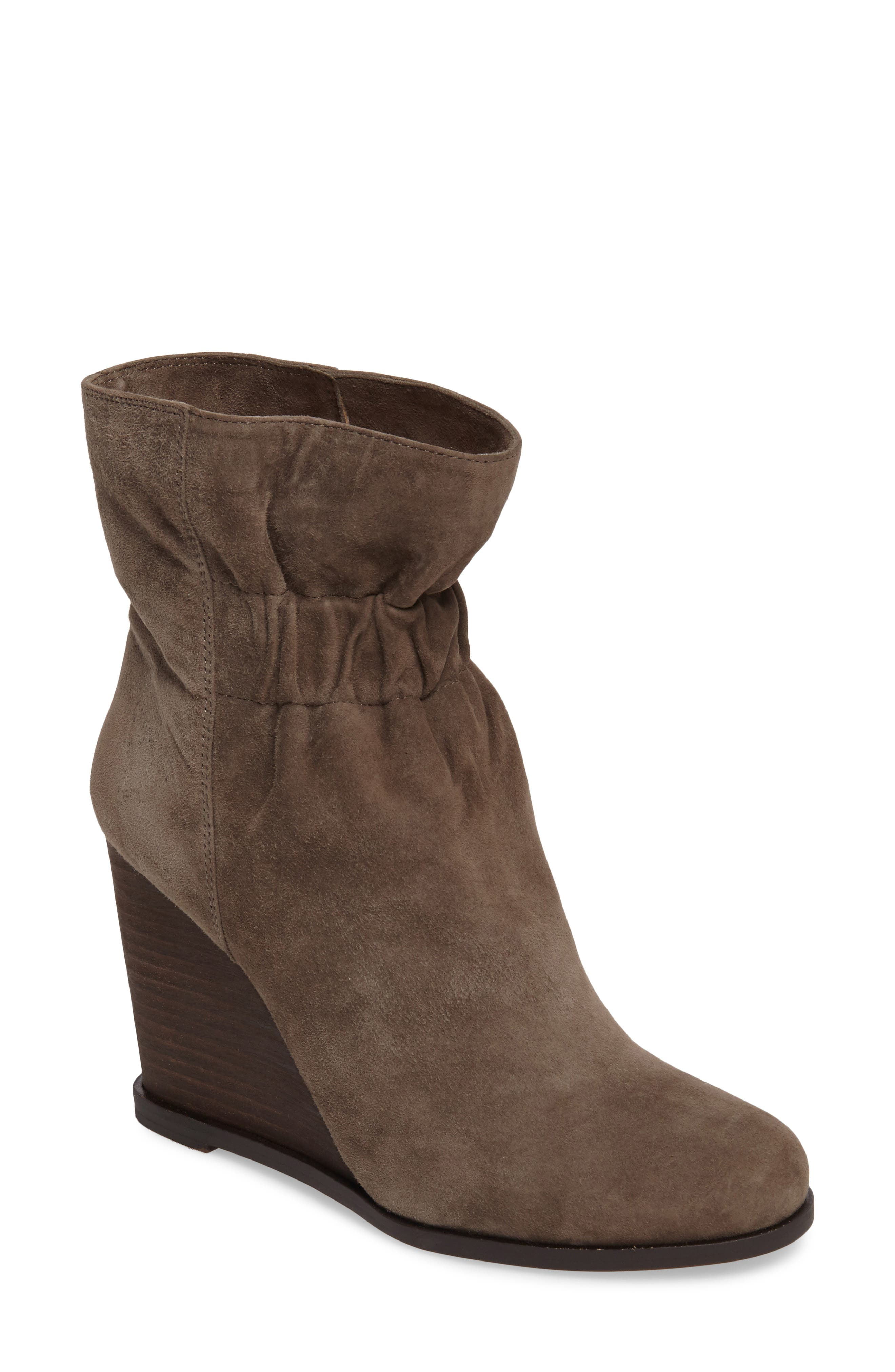 Splendid Rebecca Wedge Bootie (Women)