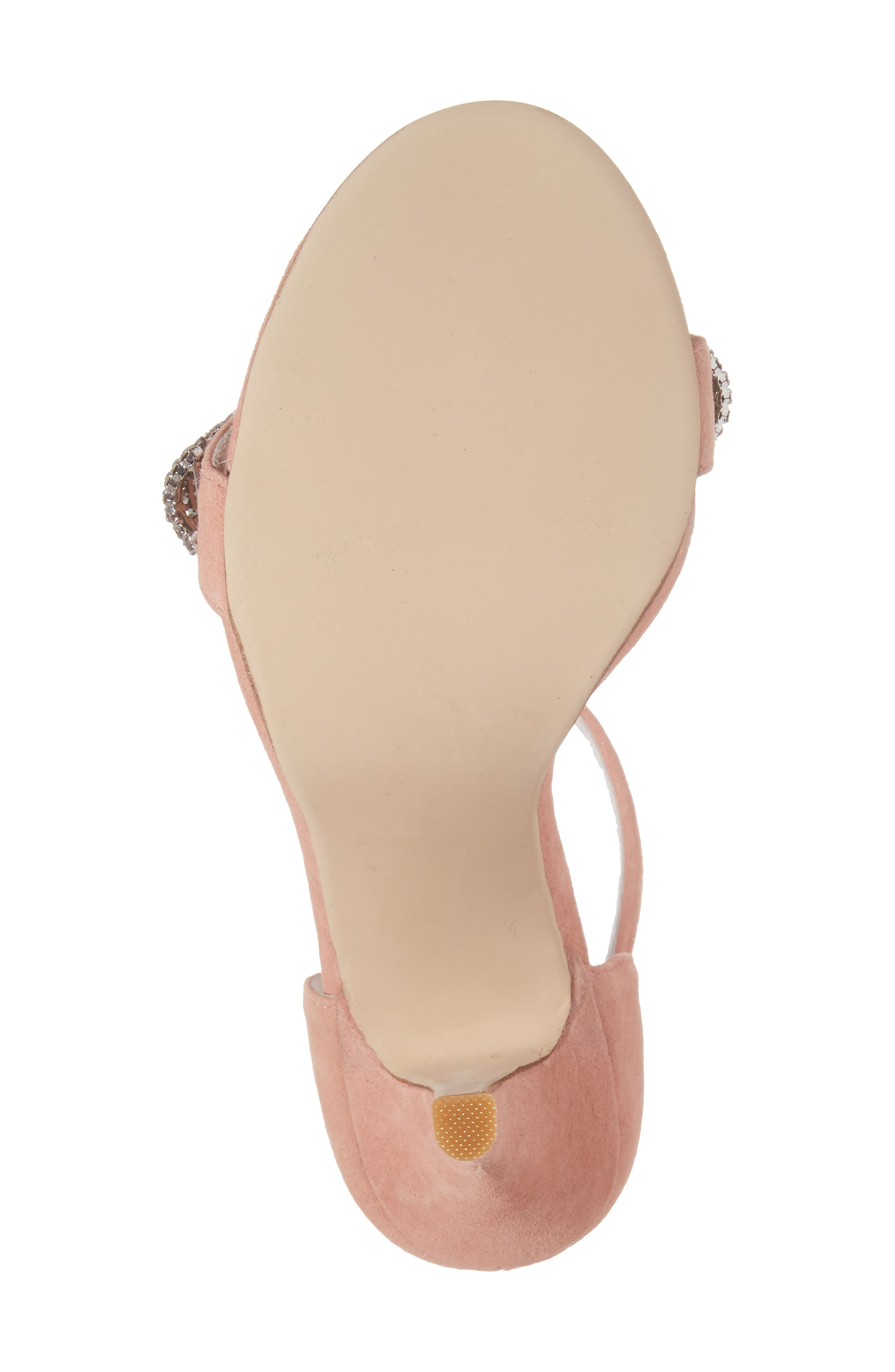 Alternate Image 6  - Jeffrey Campbell Kristy Ankle Strap Sandal (Women)