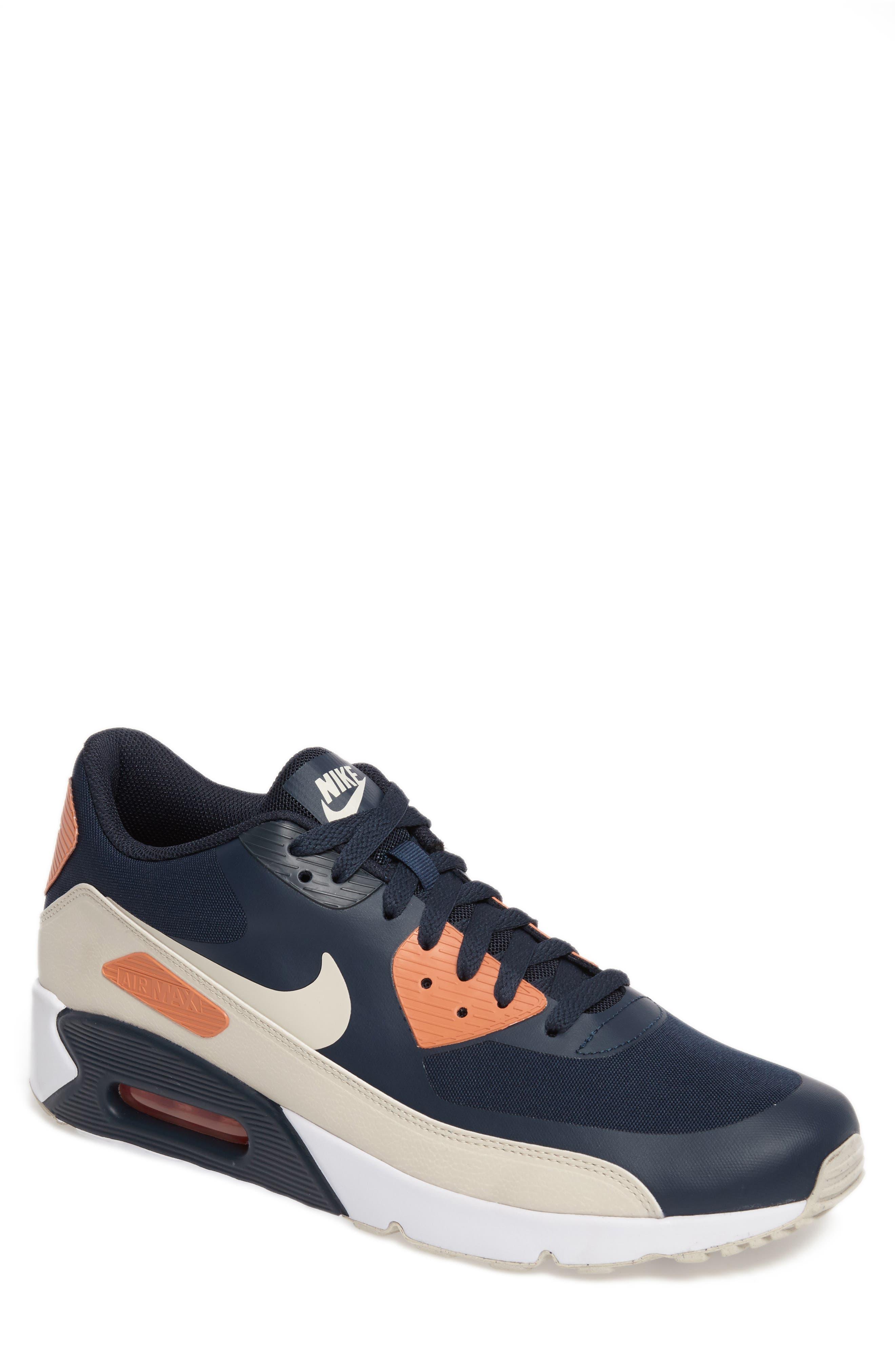 Nike Air Max 90 Ultra 2.0 Essential Sneaker (Men)