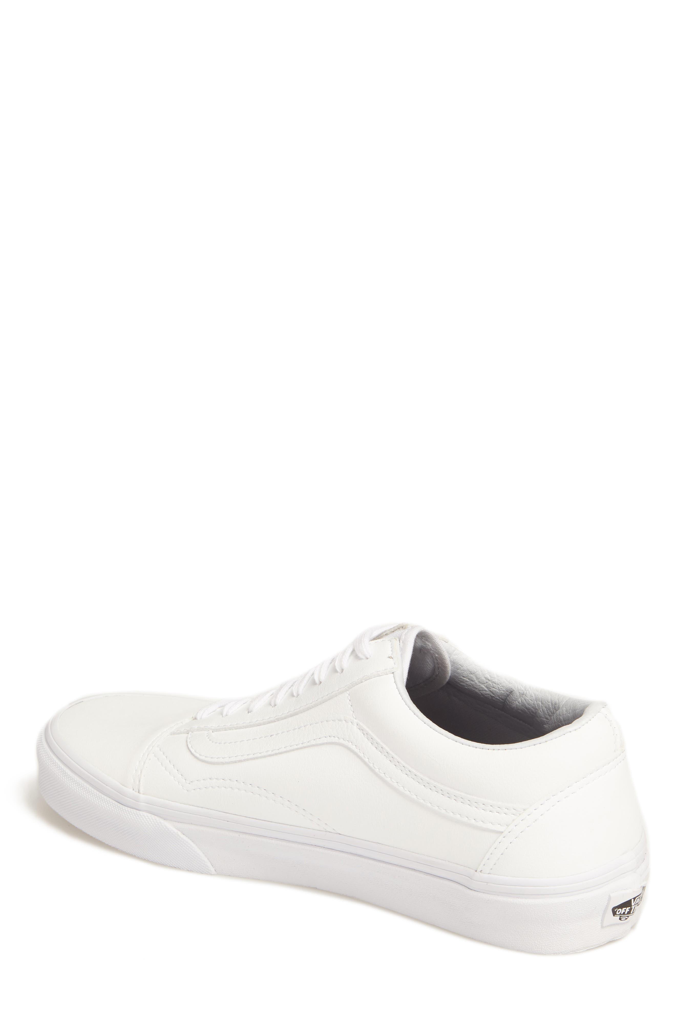 Alternate Image 2  - Vans Old Skool Sneaker (Men)