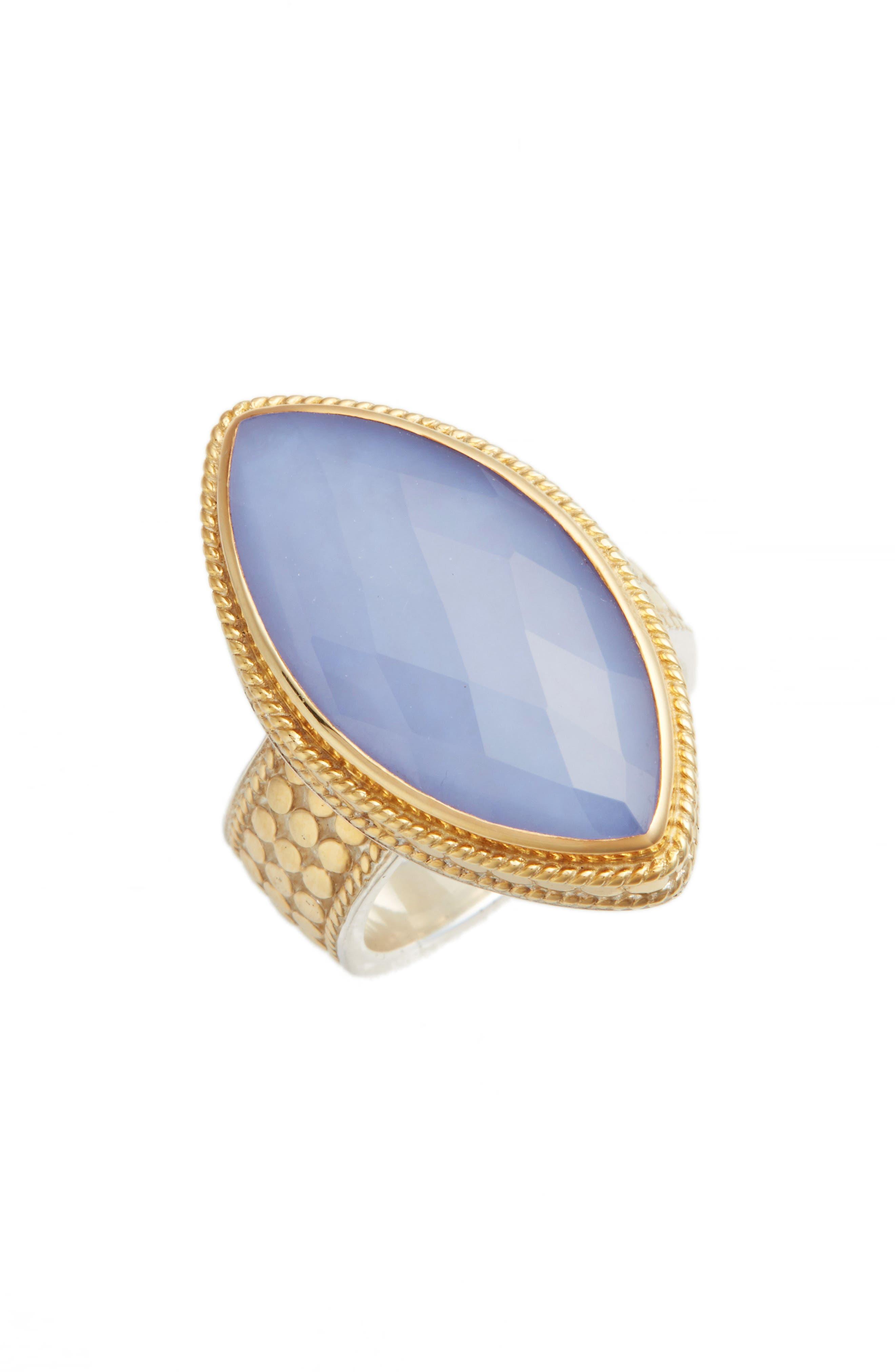 Anna Beck Stone Ring