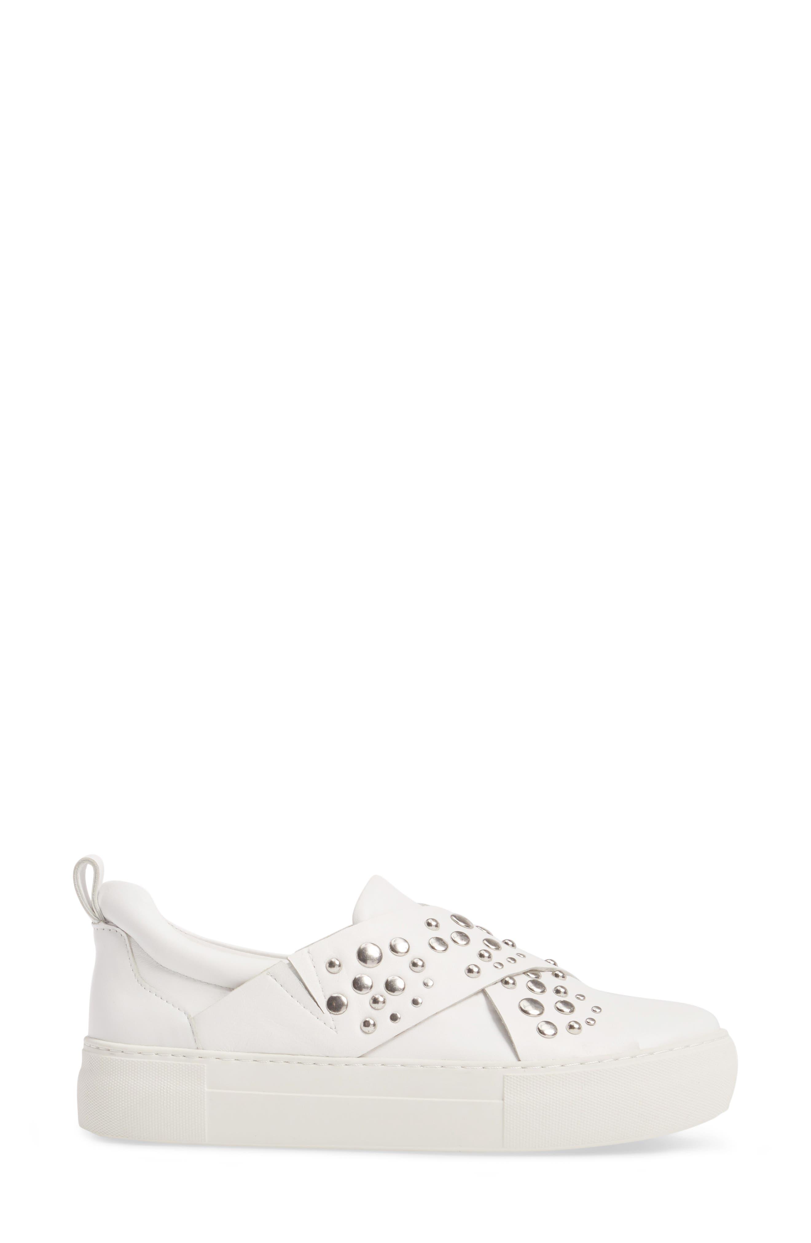 Alternate Image 3  - JSlides Anteek Slip-On Sneaker (Women)