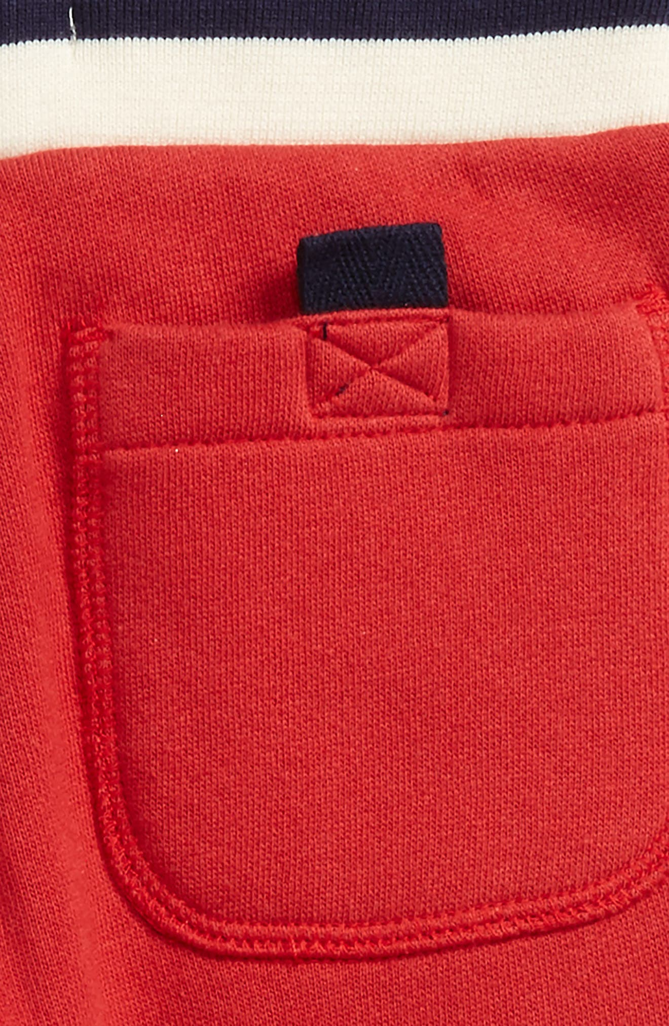 Alternate Image 3  - Mini Boden Everyday Jogger Pants (Toddler Boys, Little Boys & Big Boys)