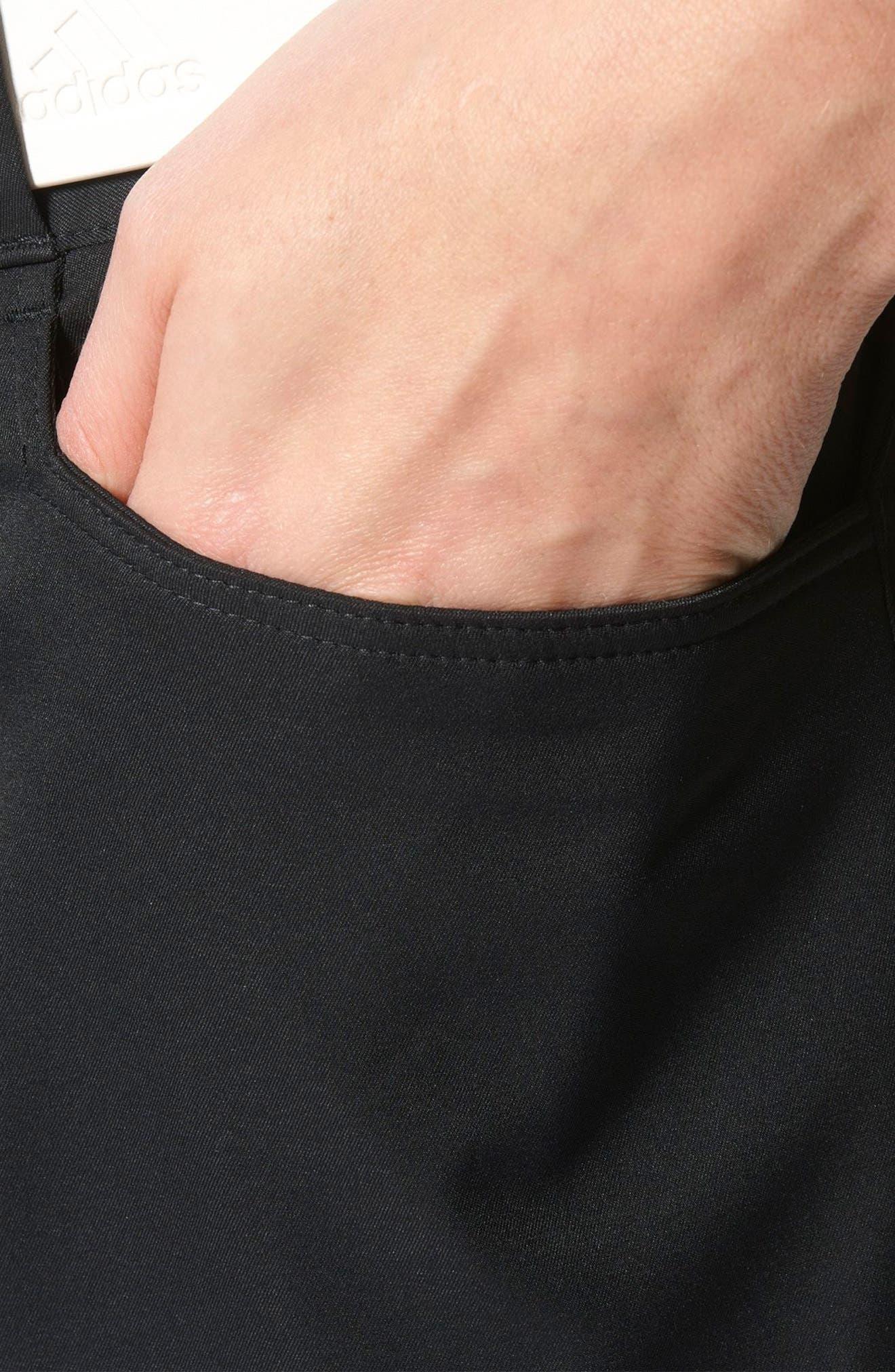 Alternate Image 4  - adidas Full Length Golf Pants
