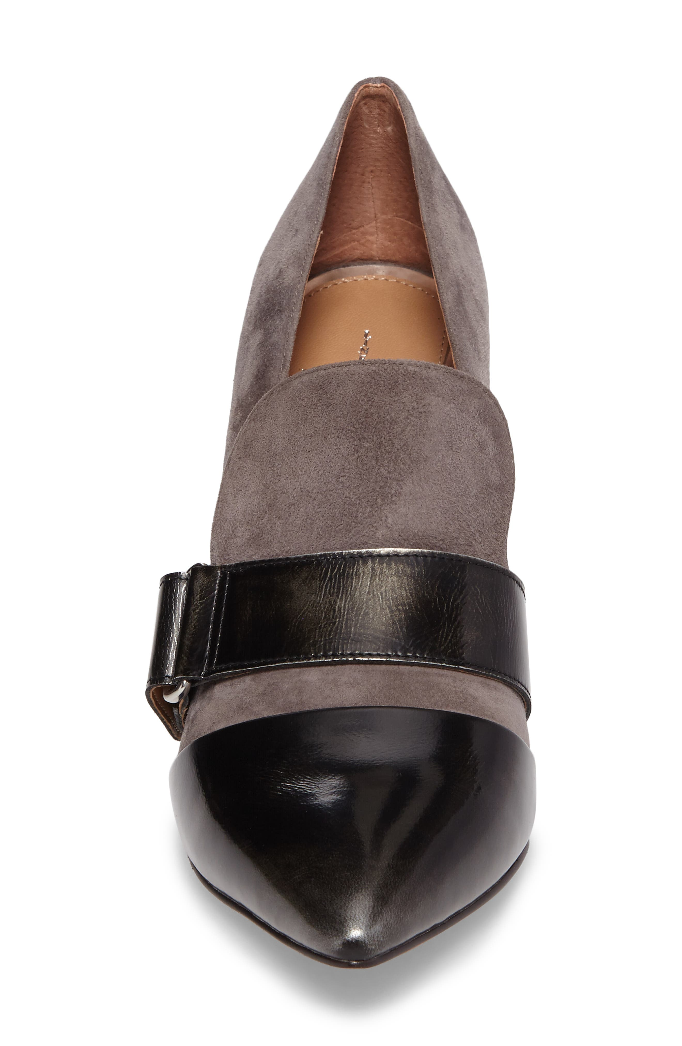 Alternate Image 4  - Linea Paolo Casidy Buckle Pump (Women)