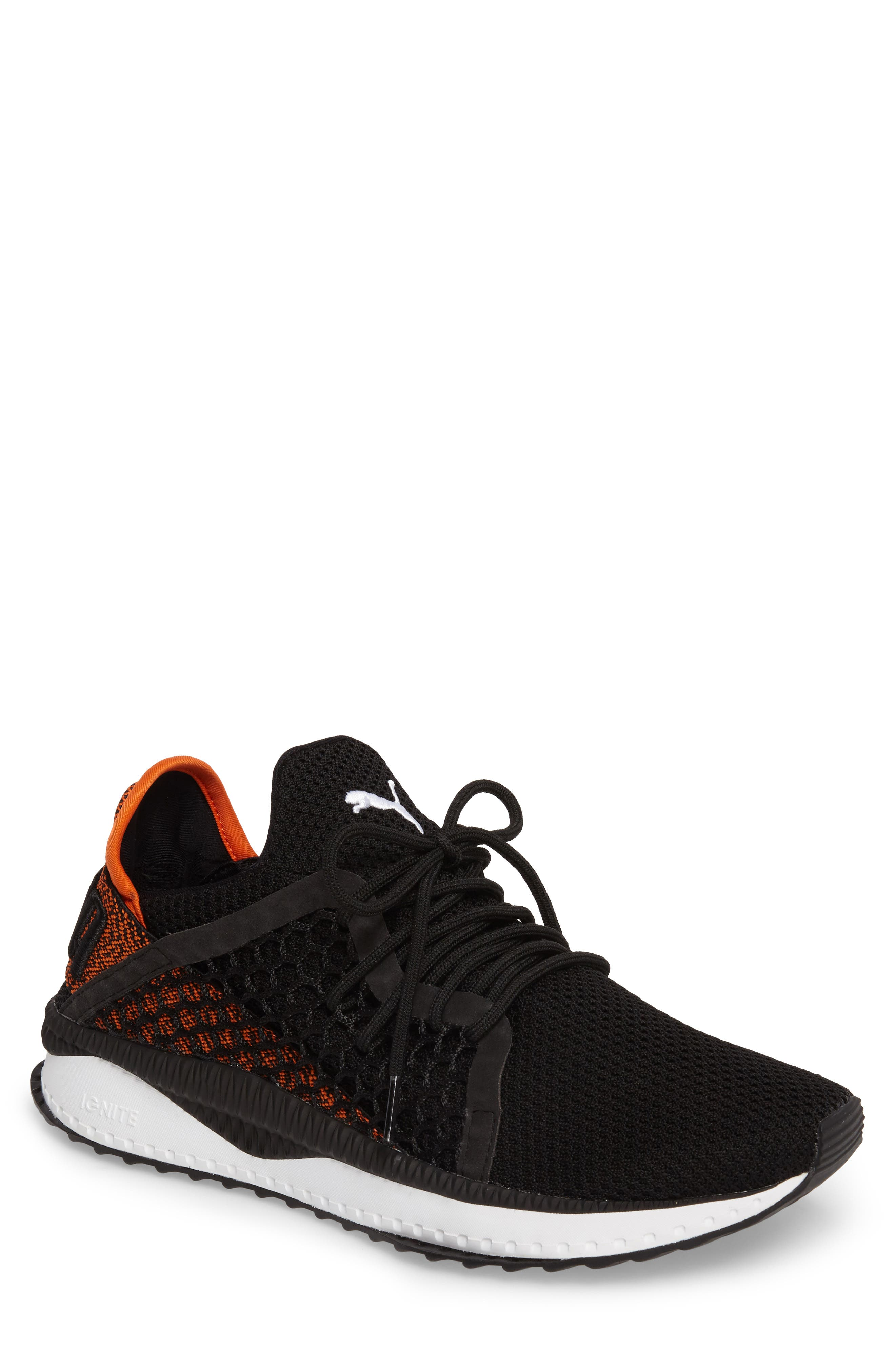 Alternate Image 1 Selected - PUMA Tsugi Netfit Training Shoe (Men)