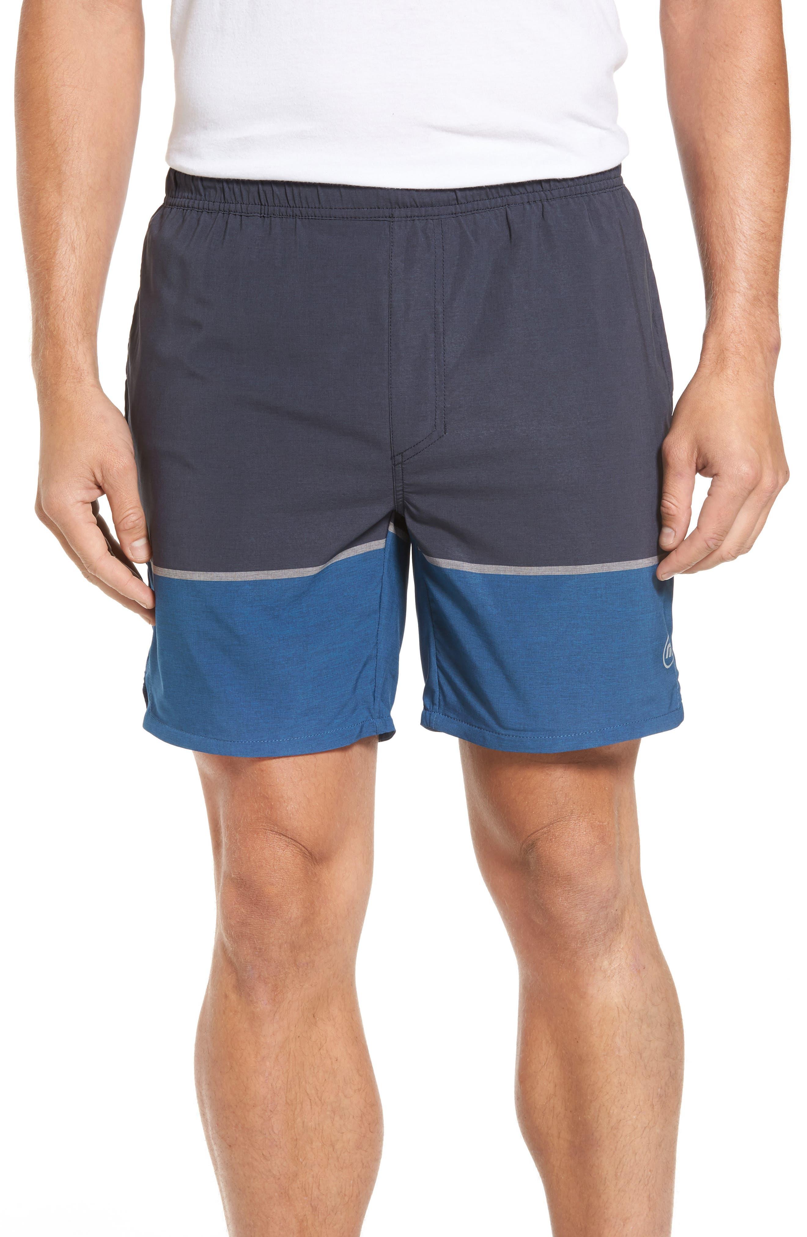 Travis Mathew Trailhead Shorts