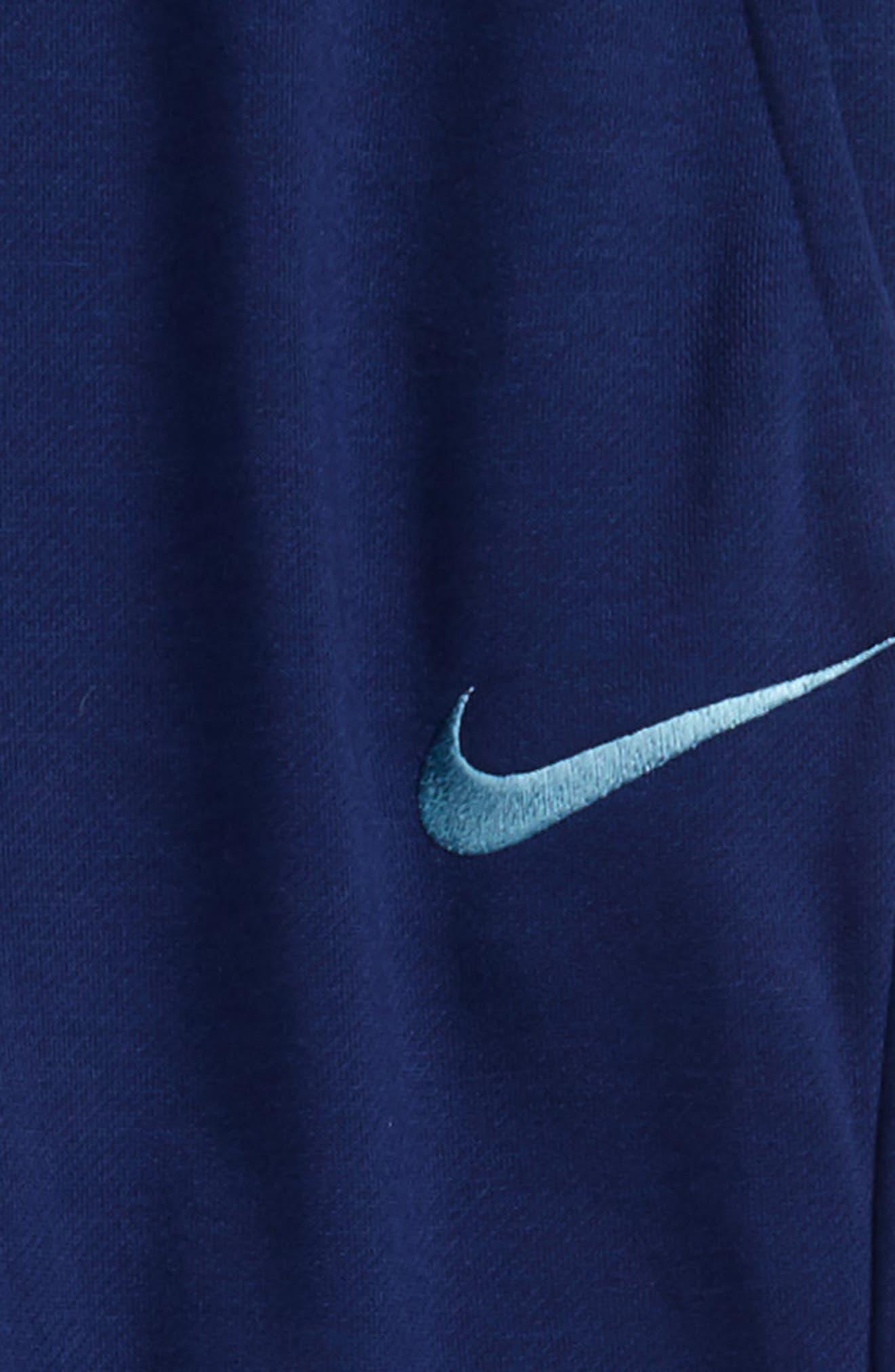 Alternate Image 2  - Nike Dry Fleece Training Pants (Little Boys & Big Boys)